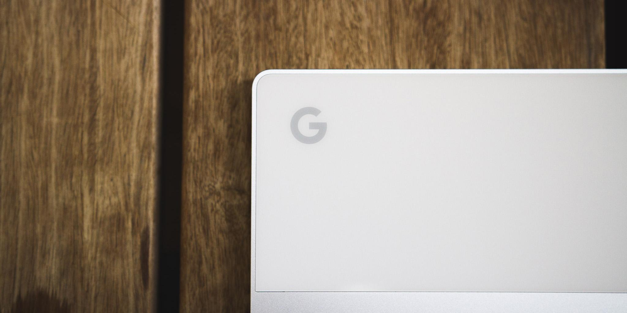 google pixelbook 2