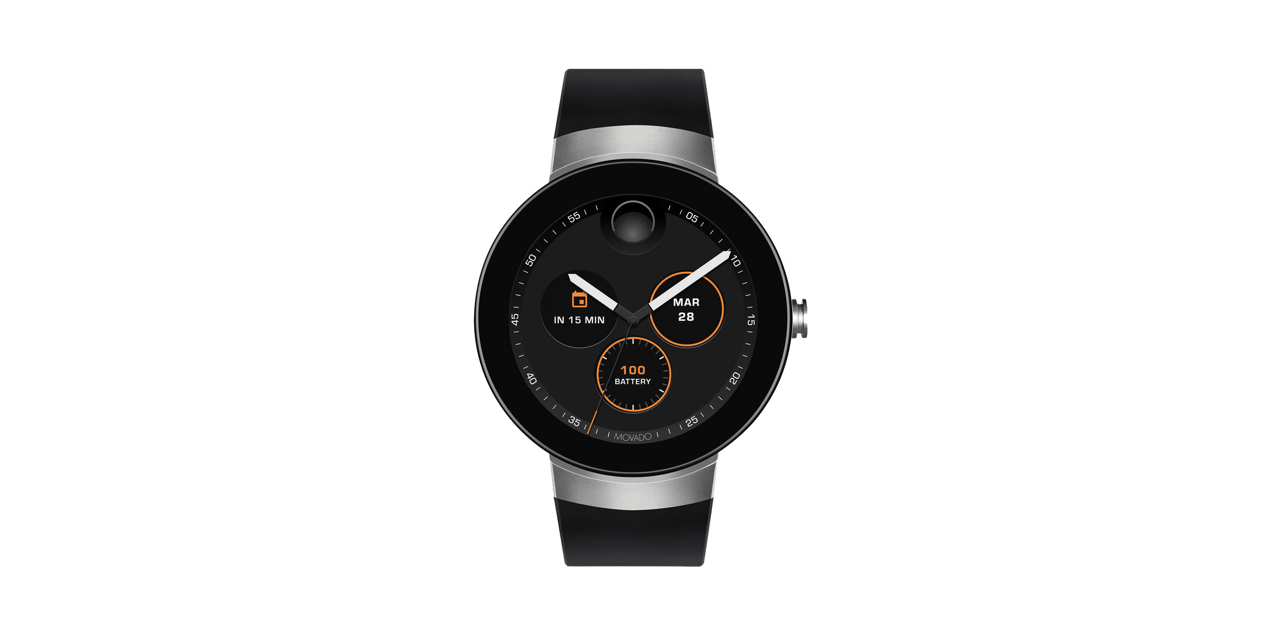64ef5b0cf762 Best smartwatches for Android you can buy  August 2018  - 9to5Google