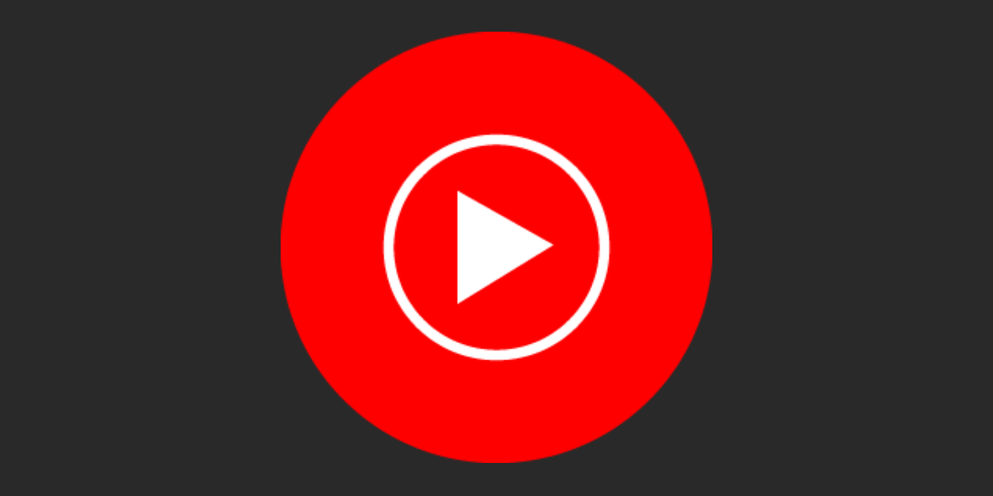 Youtube Music Gets A New Icon Branding Hints At Forward Rewind Controls Apk Teardown 9to5google