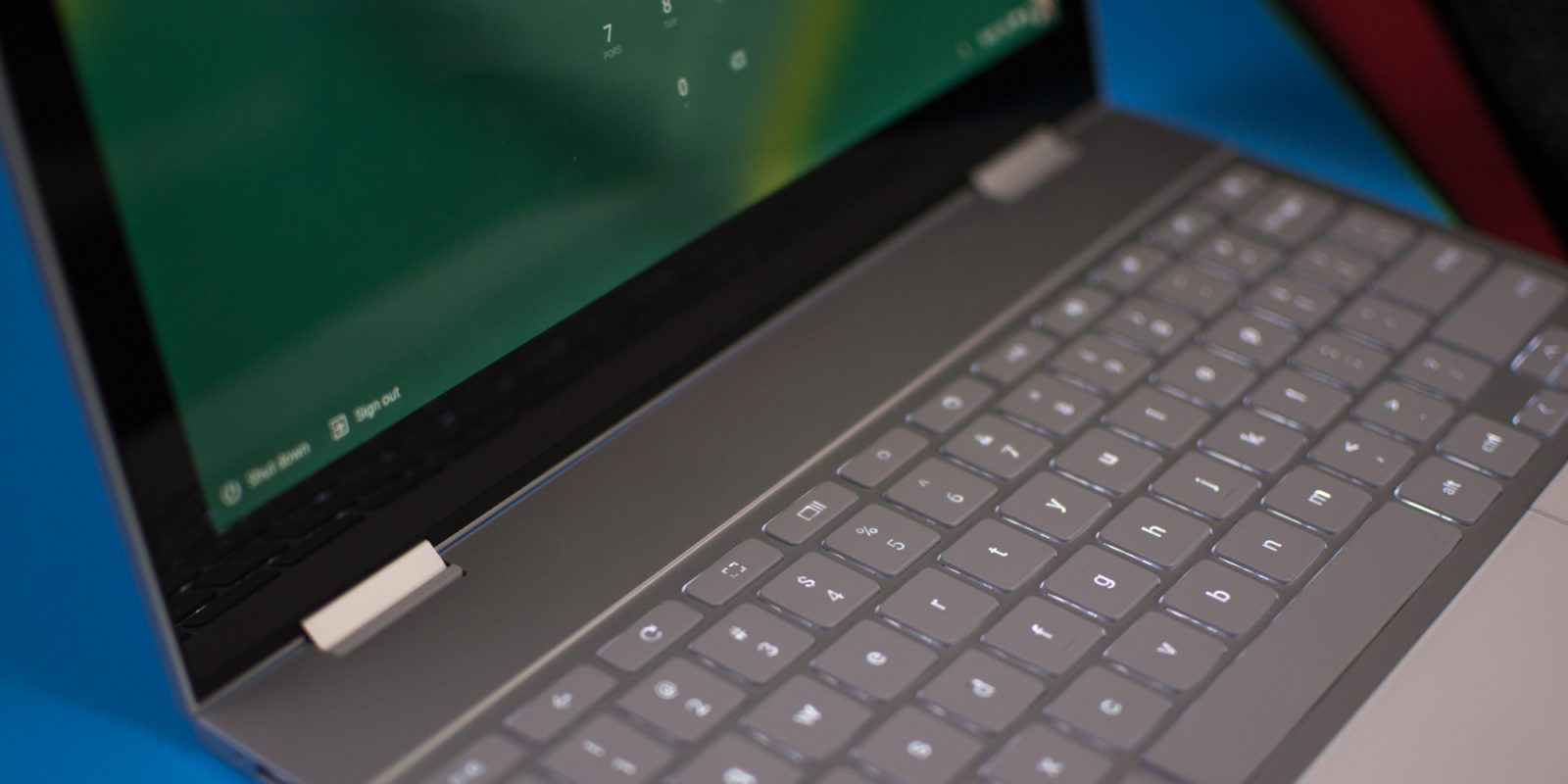 how to adjust the keyboard backlighting on chromebooks 9to5google