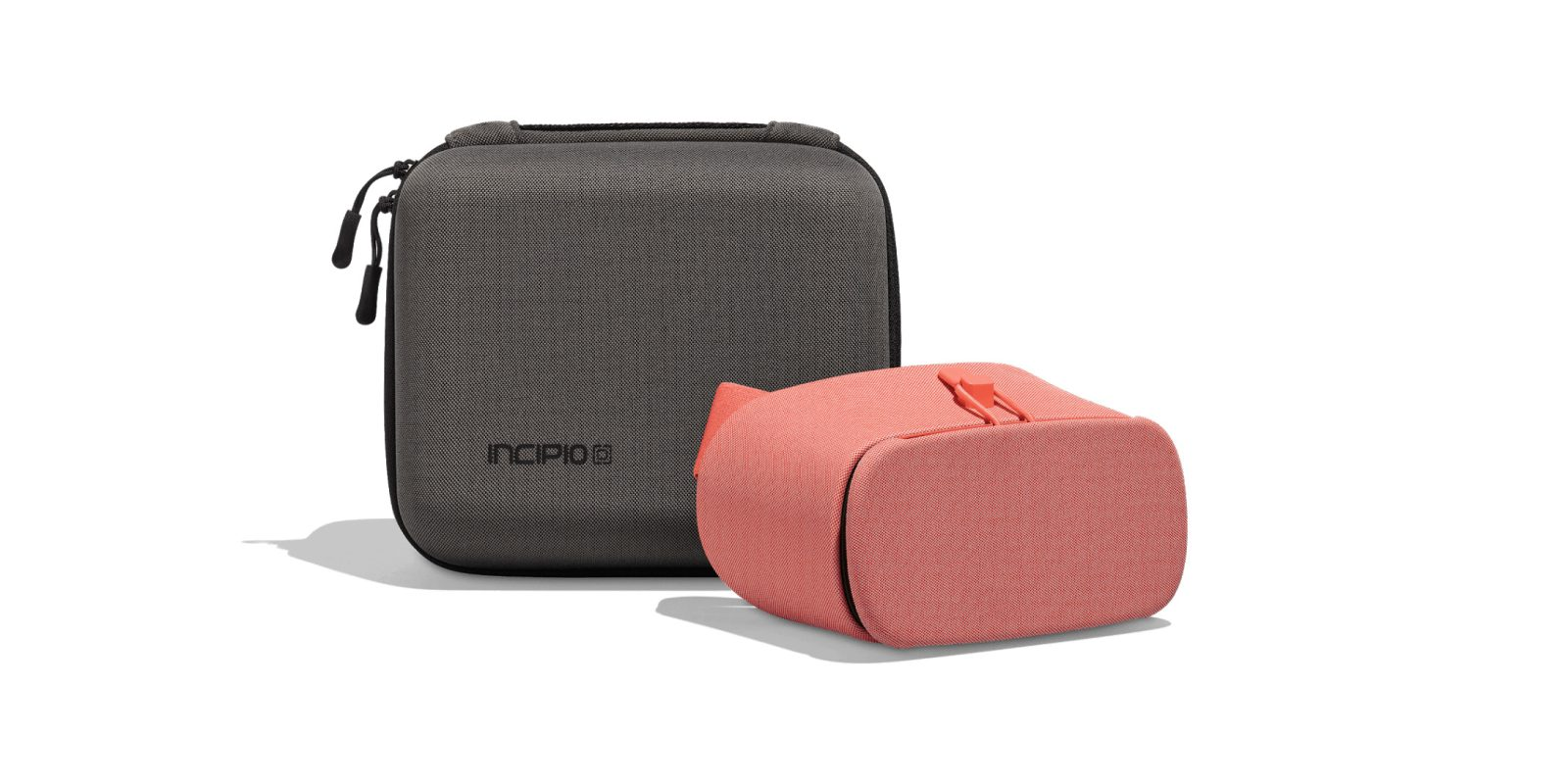 big sale c10e6 65619 Incipio Carrying Case for Daydream View pops up in the Google Store ...