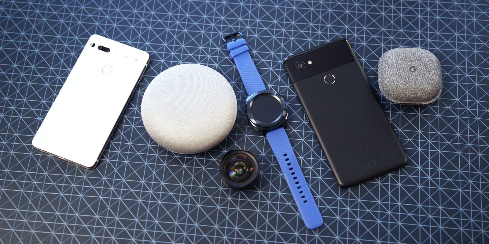 Ben's 9to5Google Gift Guide ─ The best phones, Chromebooks