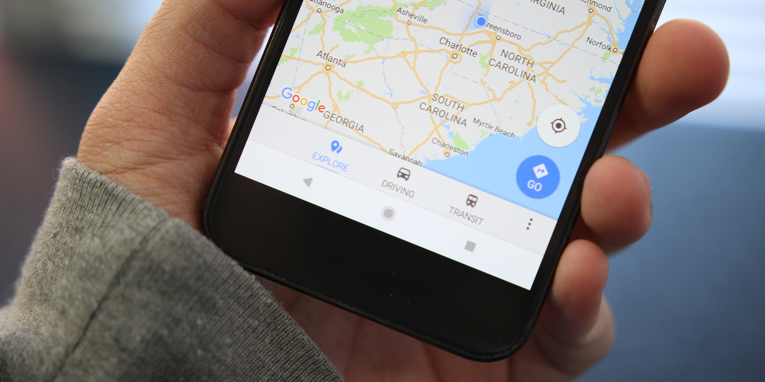 Google Maps for Android adds \'Motorcycle Mode\' in India, cuts time ...