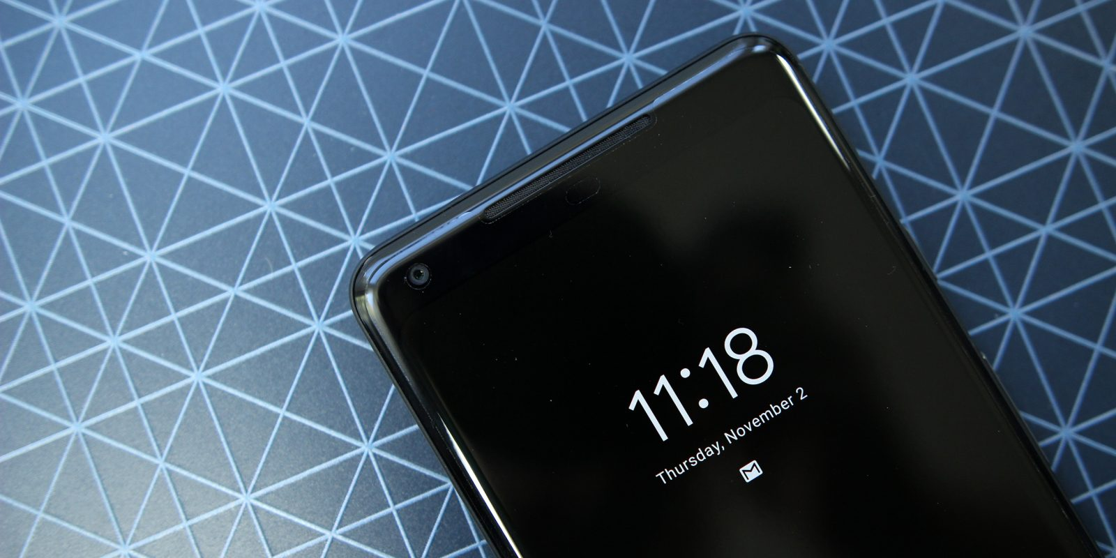 Google Pixel 2 XL will pick up proximity sensor bug fix 'in the coming months'