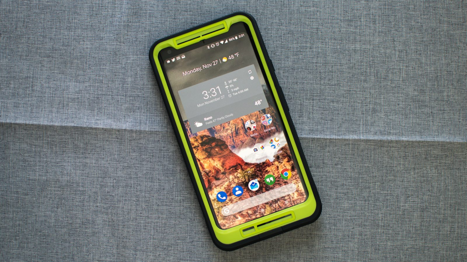 the best attitude e6376 6db80 Review: LifeProof's Fre case adds weatherproofing to the Pixel 2 ...
