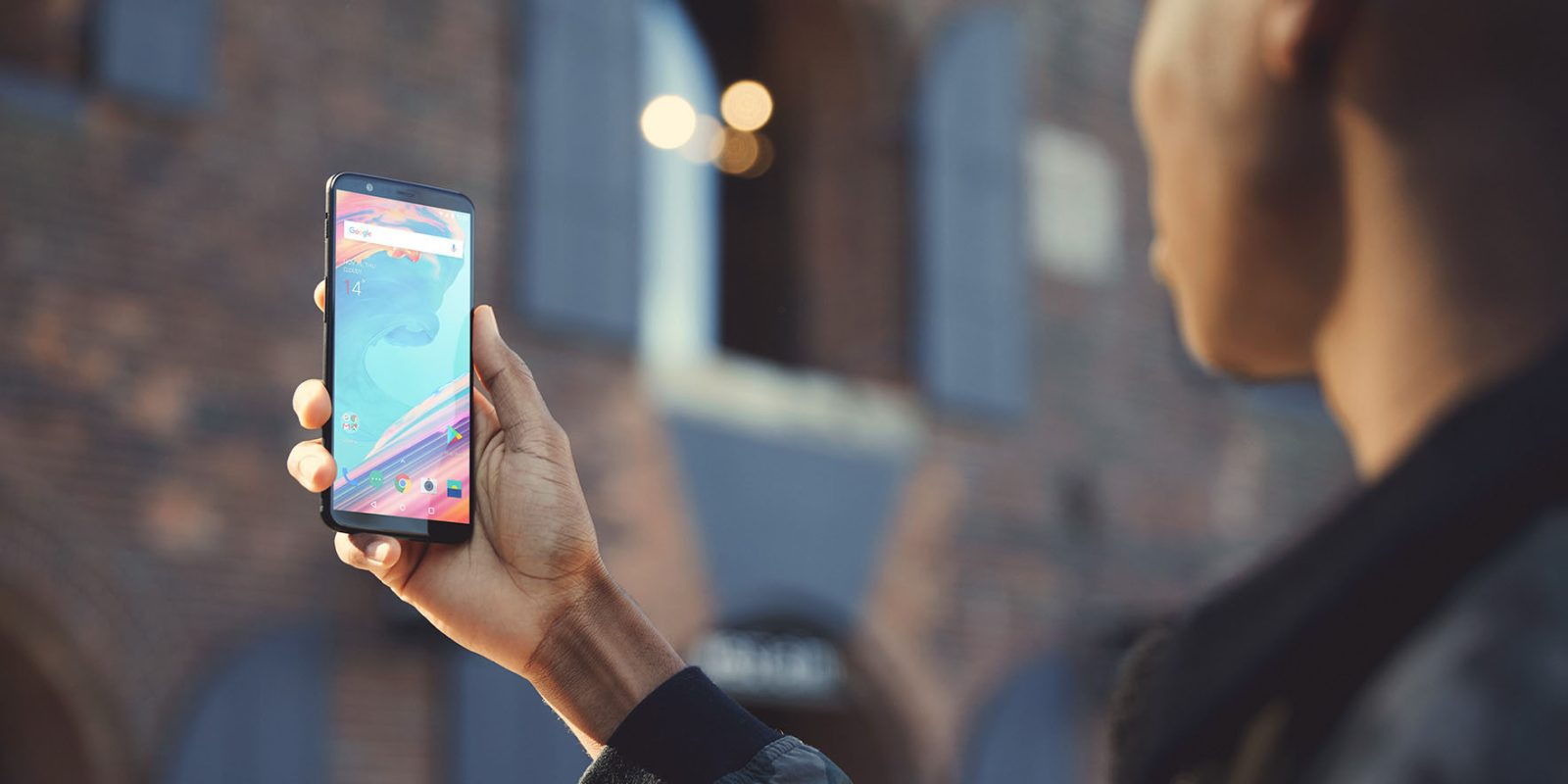 Face Unlock for the OnePlus 5T is designed for convenience