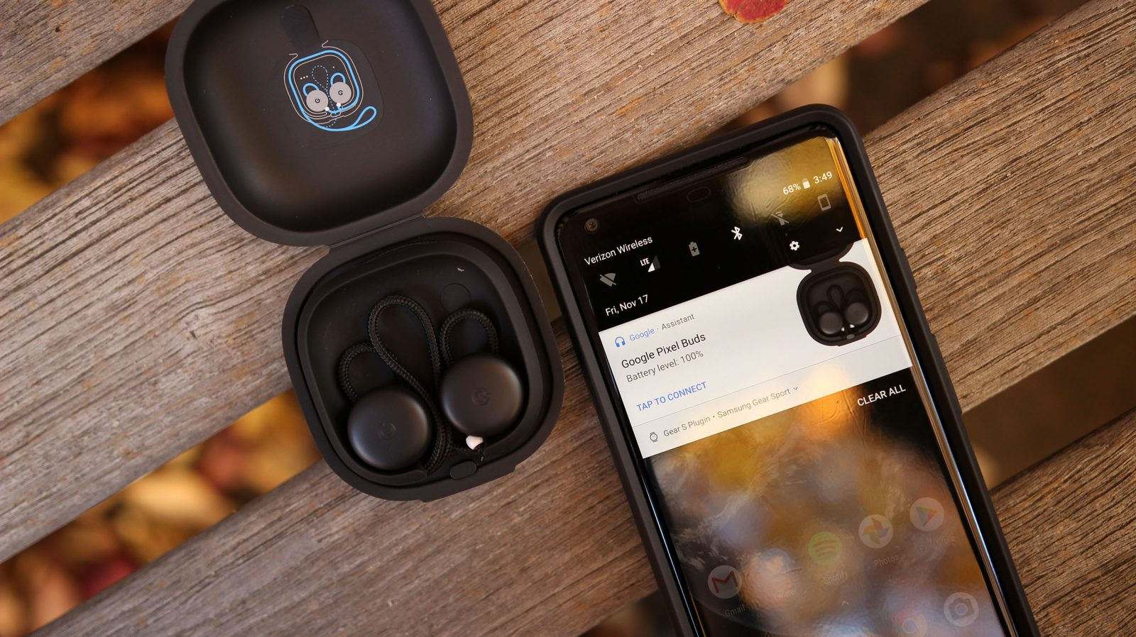 Fast Pair now syncs Bluetooth accessories across Android