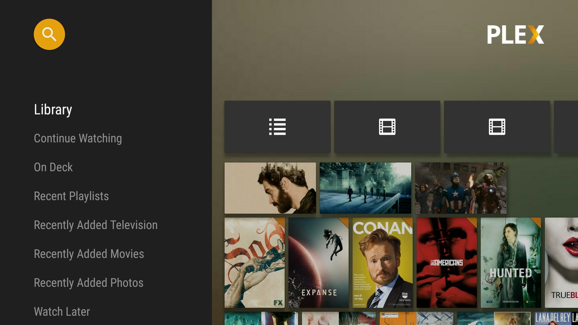 Plex picks up Google Assistant integration on Android TV