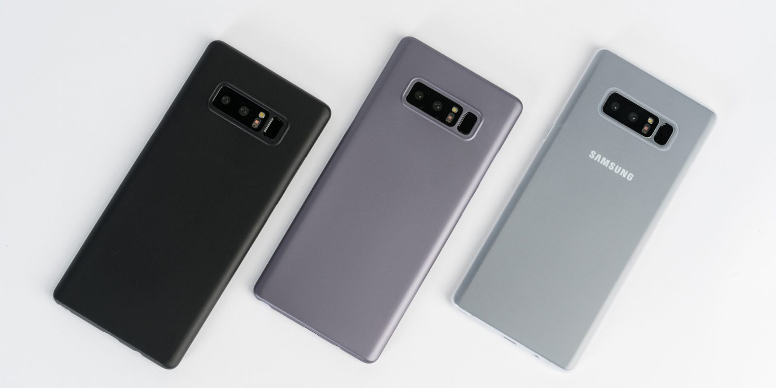 20df4a3336a Peel s ultra-thin cases are now available for the Samsung Galaxy Note 8   Gallery