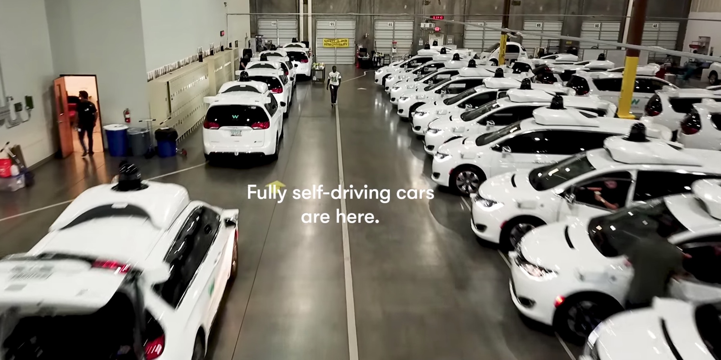 Waymo reportedly seeking outside investors to reduce cost, boost valuation