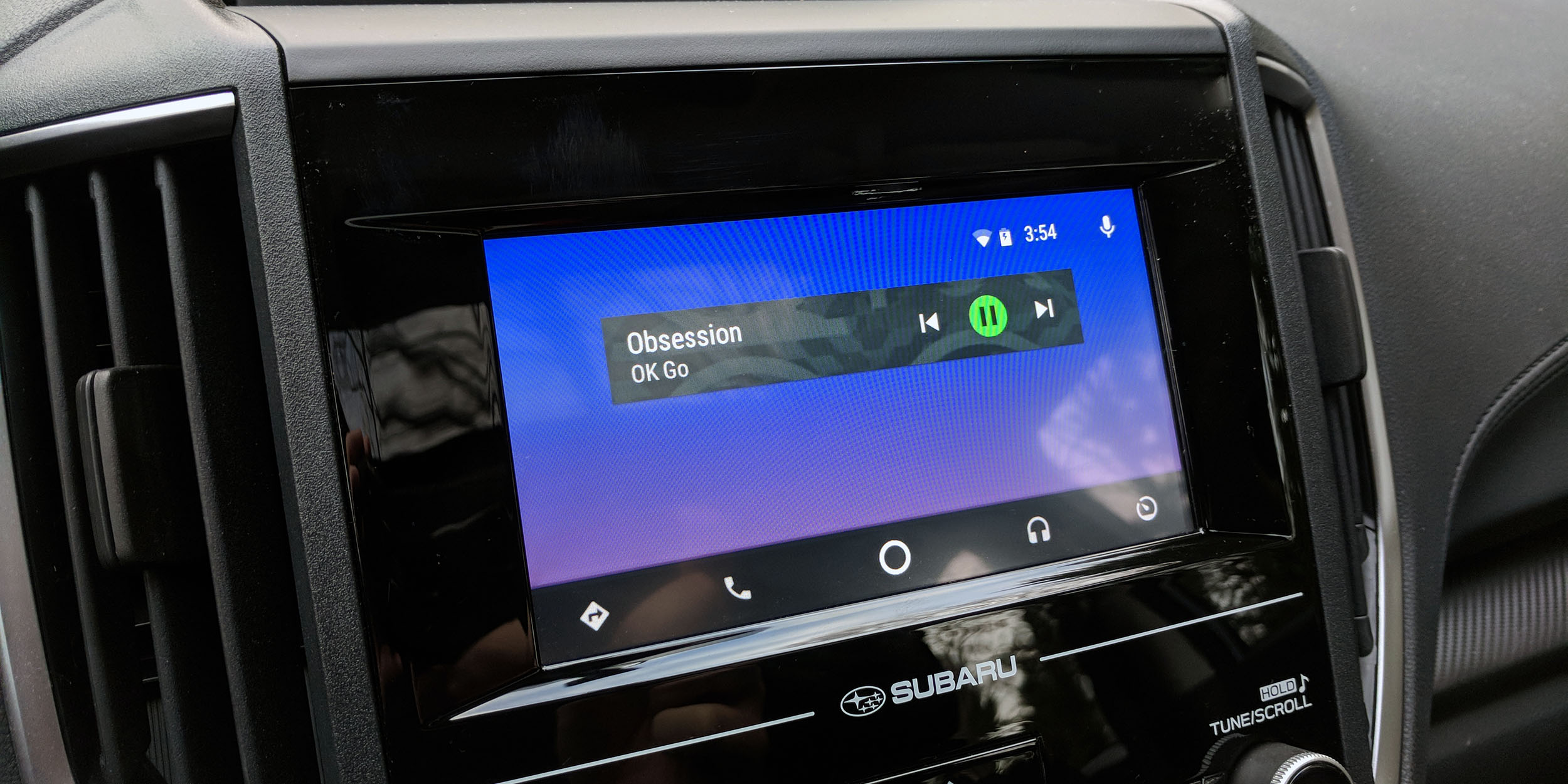 android auto is now supported on over 500 cars and head units