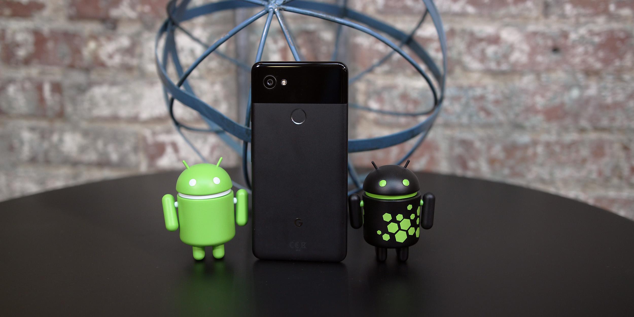 November-Sicherheitspatch für Pixel / Nexus-Geräte, Factory-Images und OTAs live von