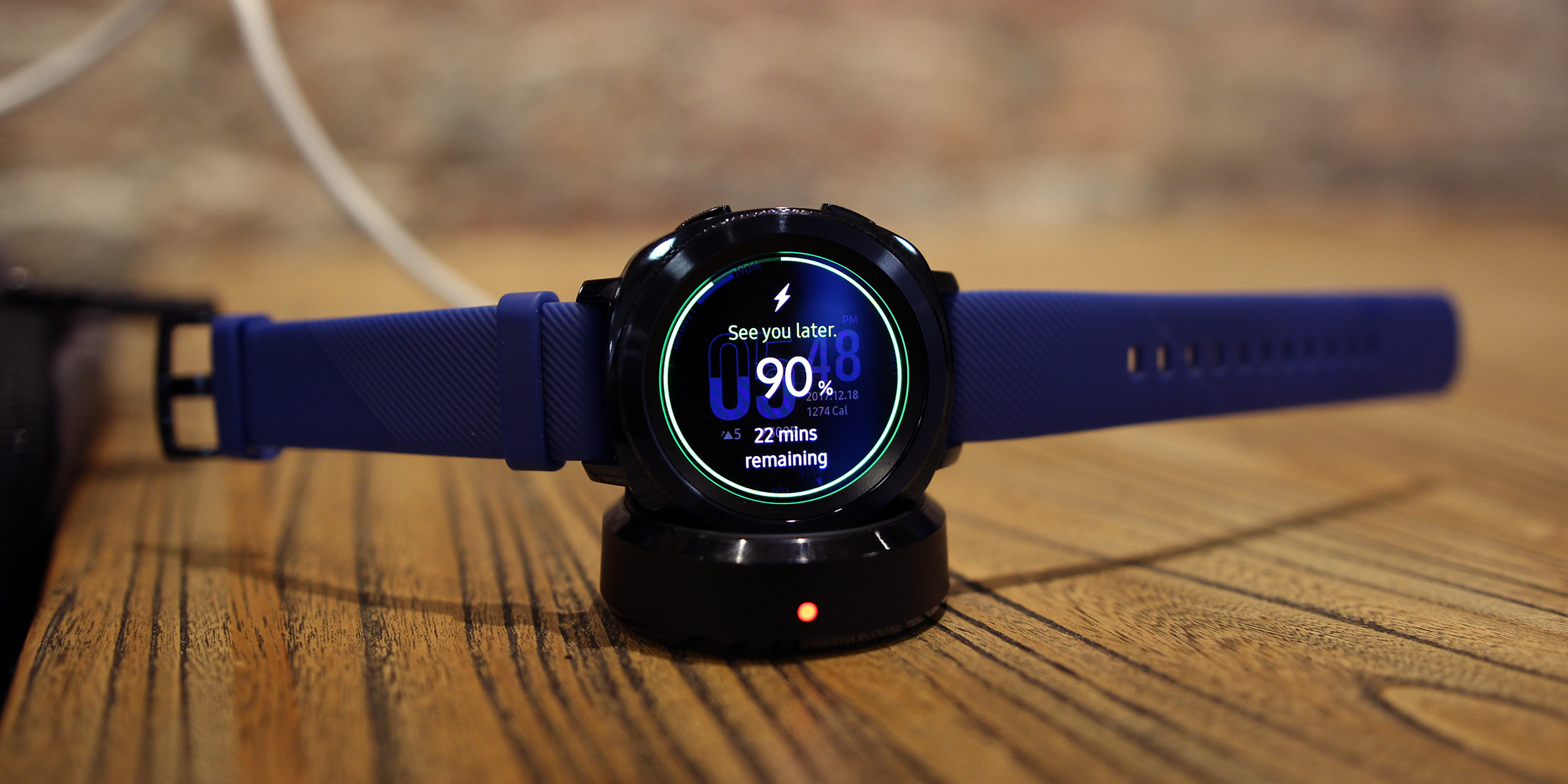 c3d30901 Review: The Samsung Gear Sport is probably the best smartwatch you ...