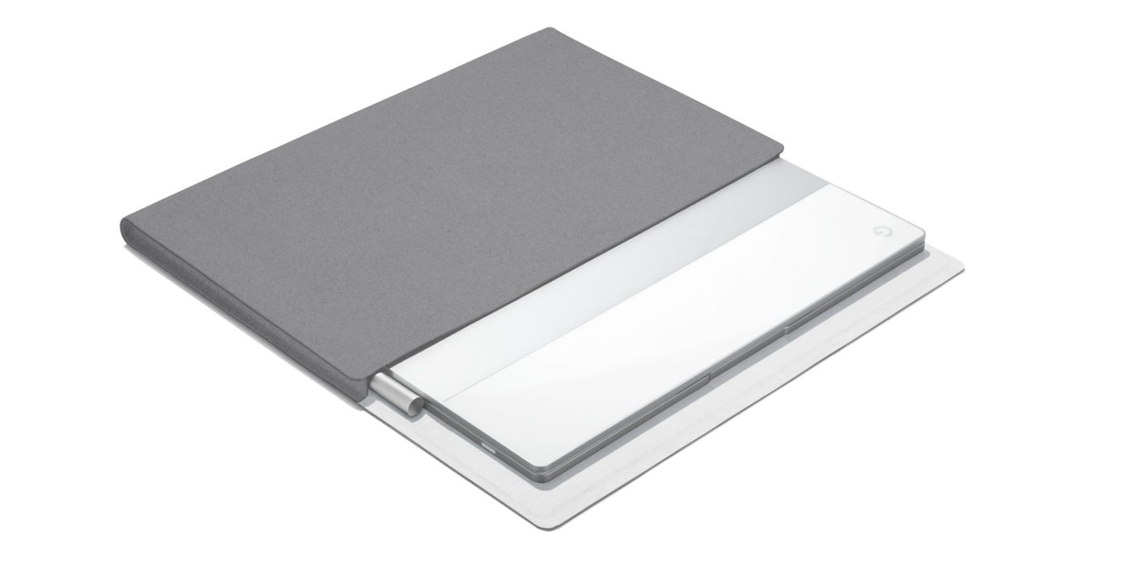 best cheap 85fcd 5db2a Google quietly launches an official Pixelbook sleeve, Pen ...
