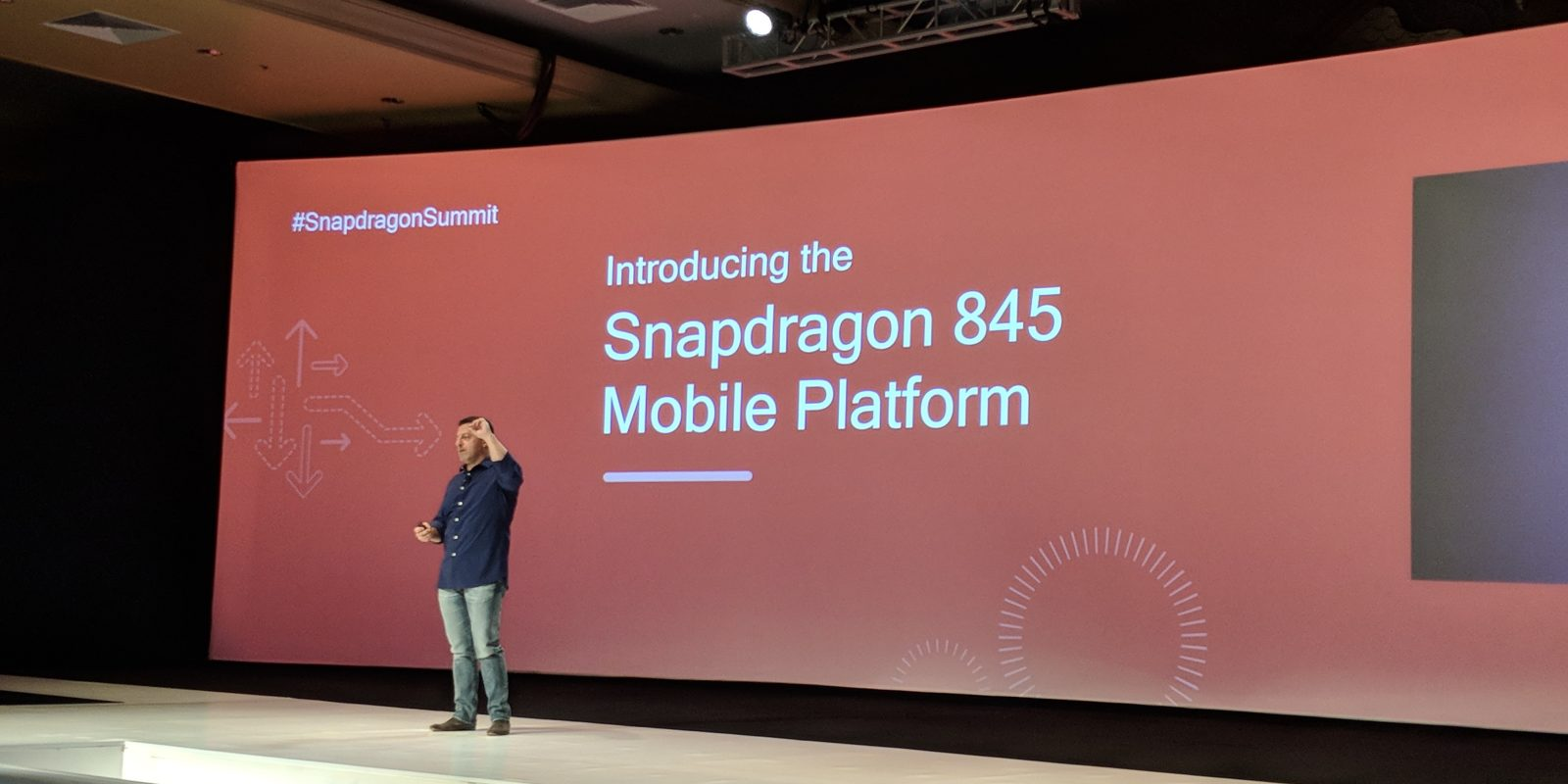 Qualcomm announces latest Snapdragon 845 processor - 9to5Google