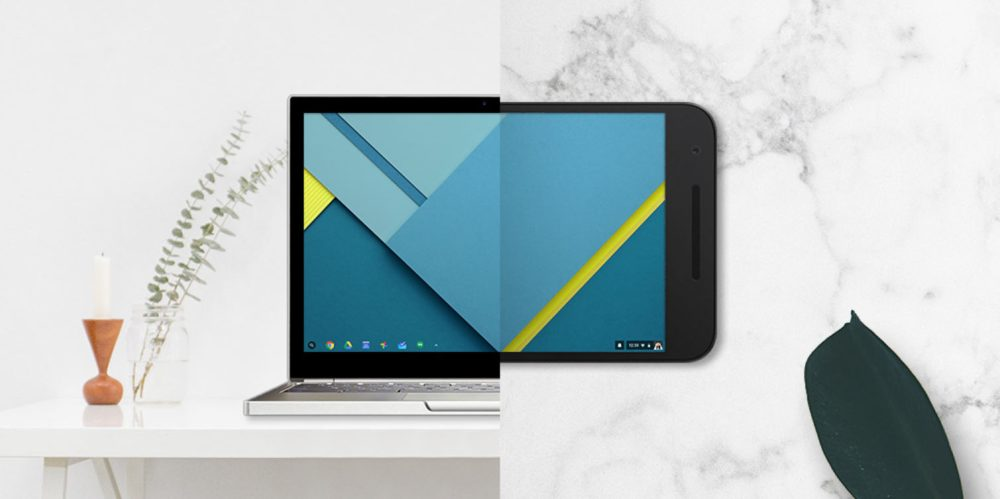 Google Chrome's remote desktop tool is now available on the