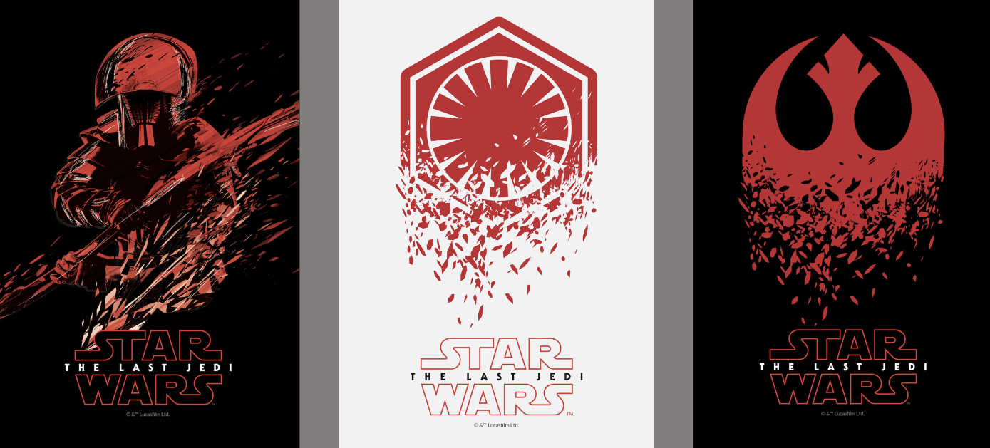 Download The Oneplus 5t Star Wars Edition Wallpapers Right Here Gallery 9to5google