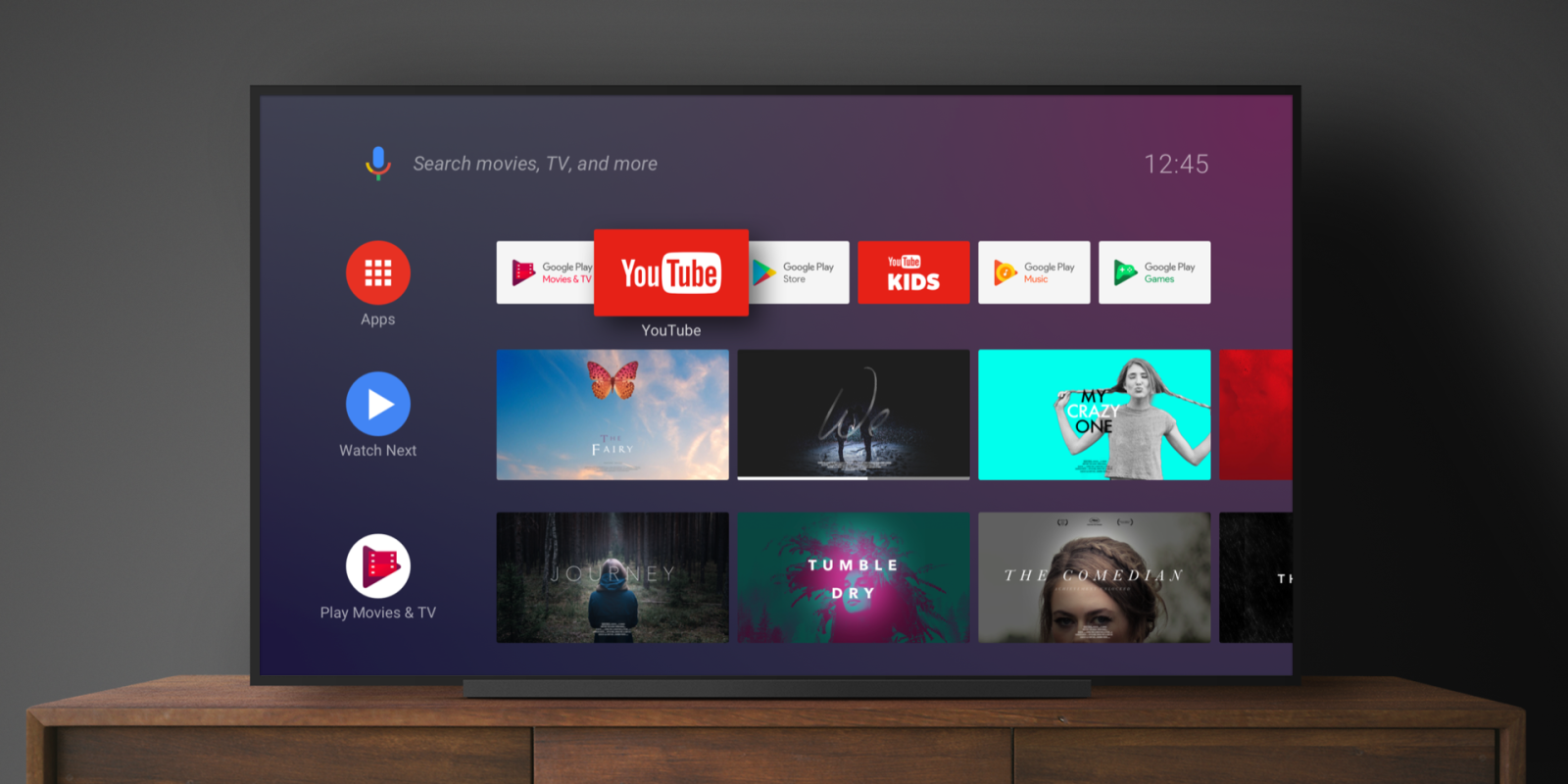apk файлы android tv