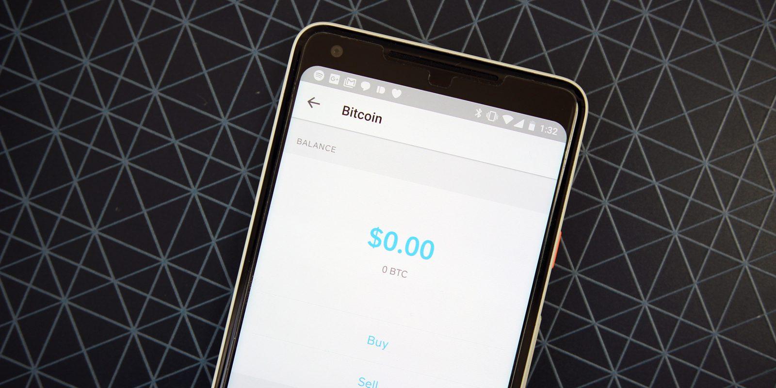 cash app coinbase