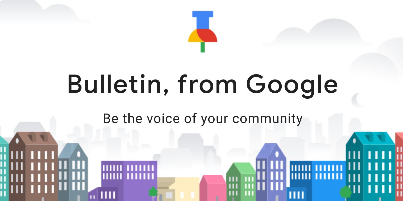 Google launches Bulletin service for sharing 'hyperlocal' community news