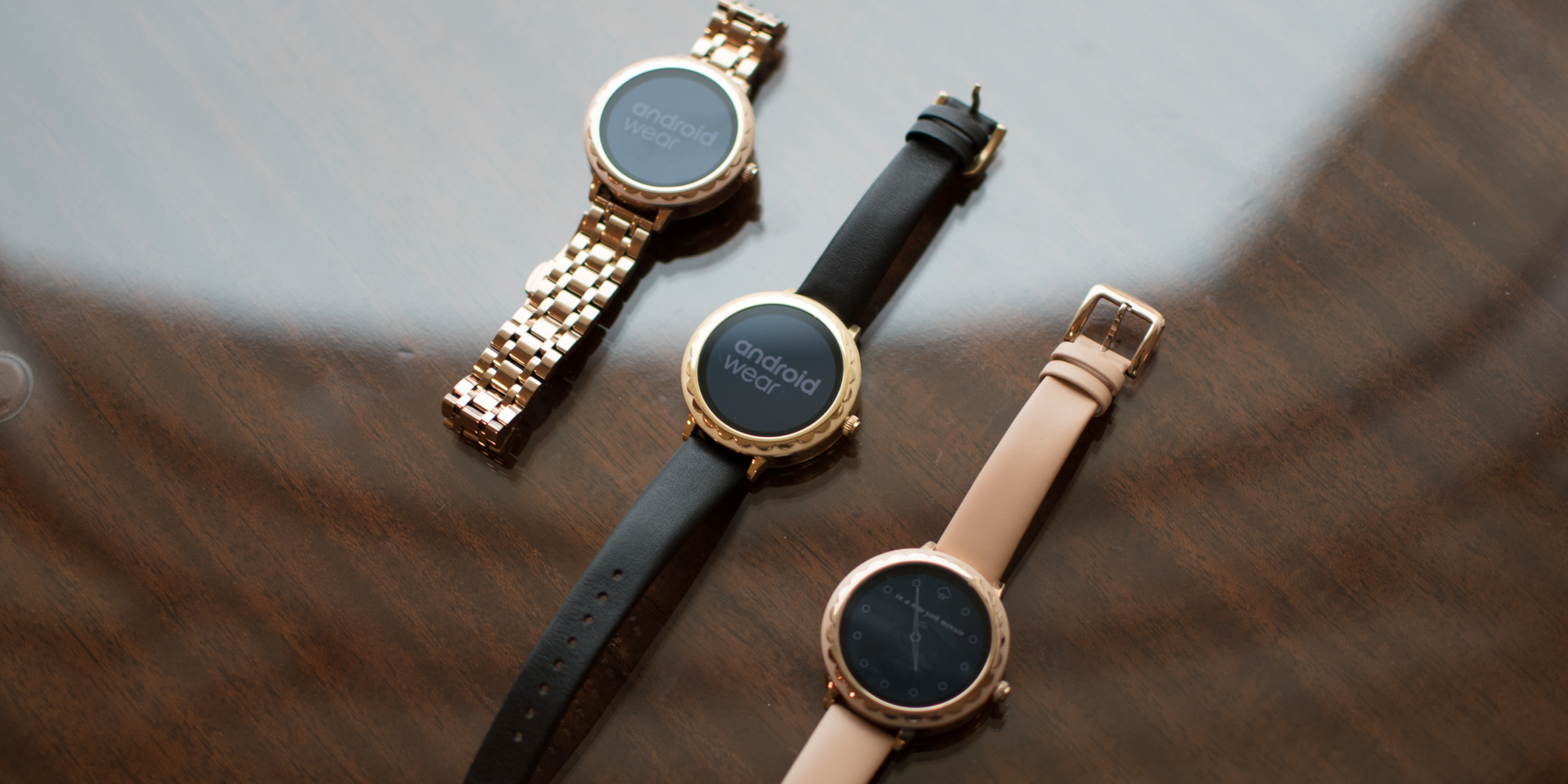 Best Smartwatches For Android You Can Buy January 2018 9to5google