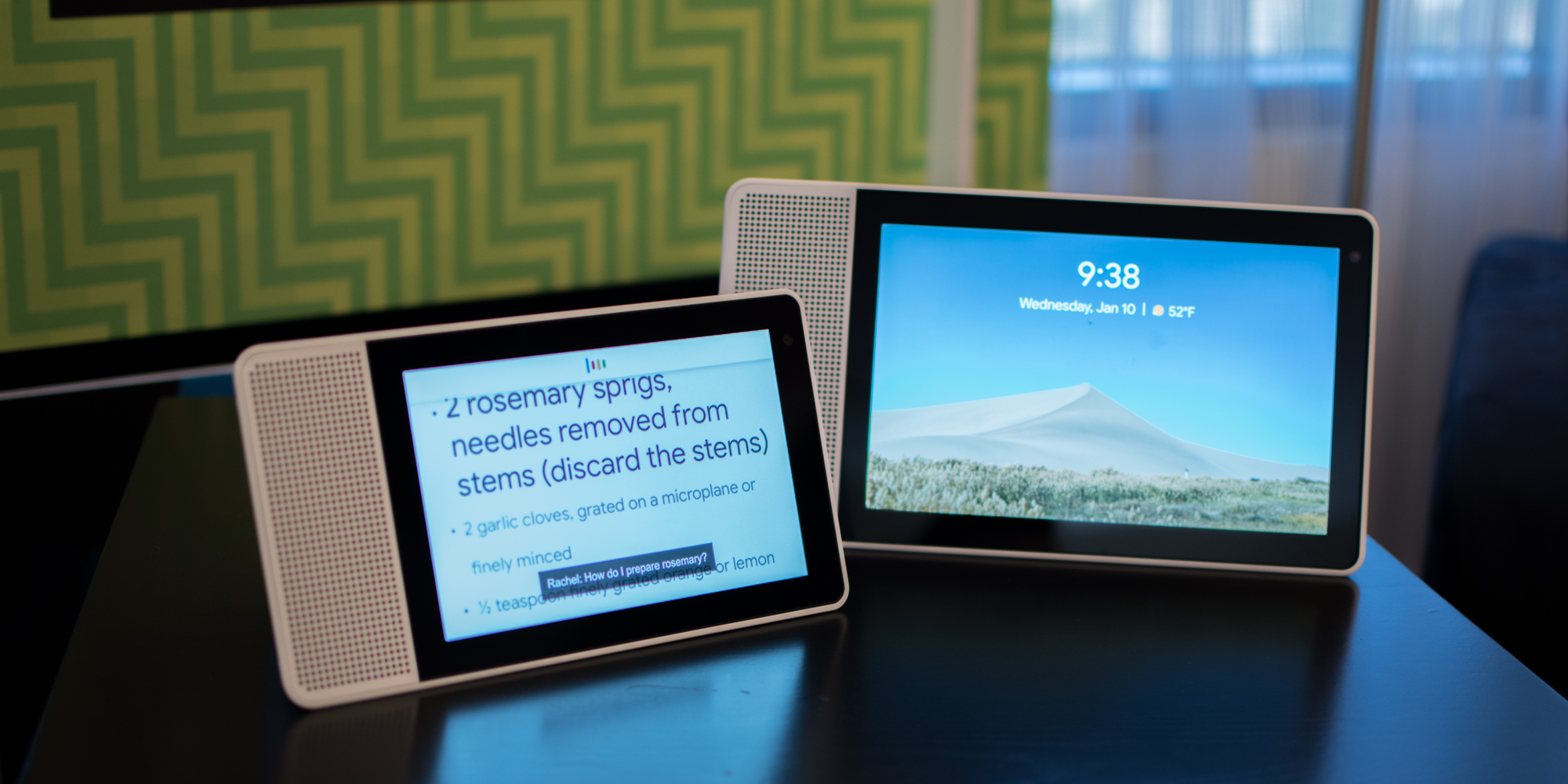 Hands on: Google Assistant's new 'smart displays' are a must-have [Video]