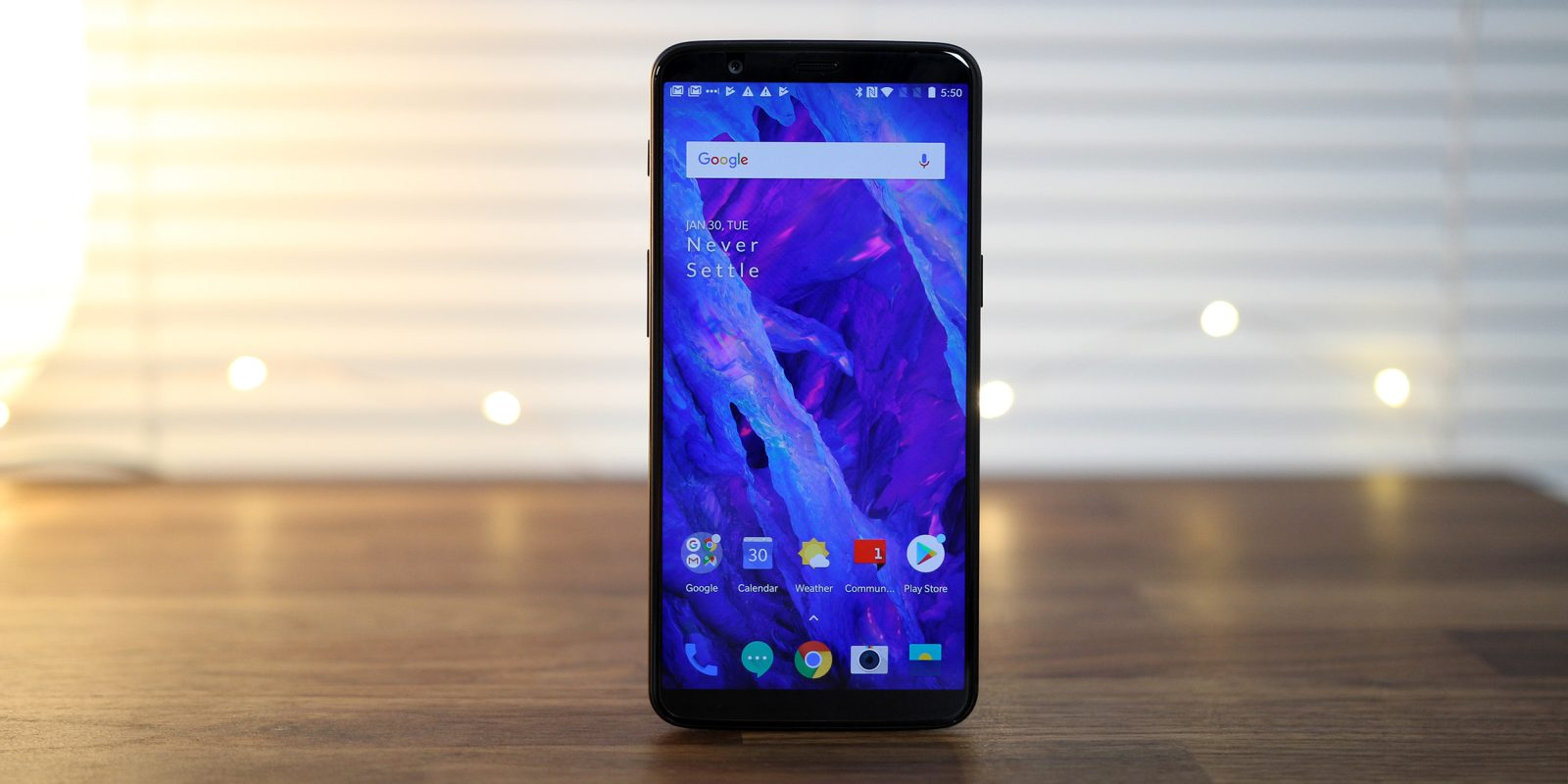 OxygenOS 9.0.9 OTA rolling out now for the OnePlus 5/5T w/ October 2019 patch
