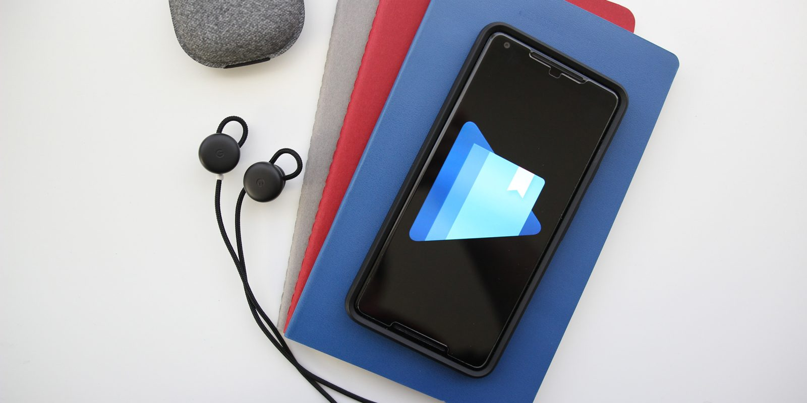 Google Play Books adds audiobook download quality