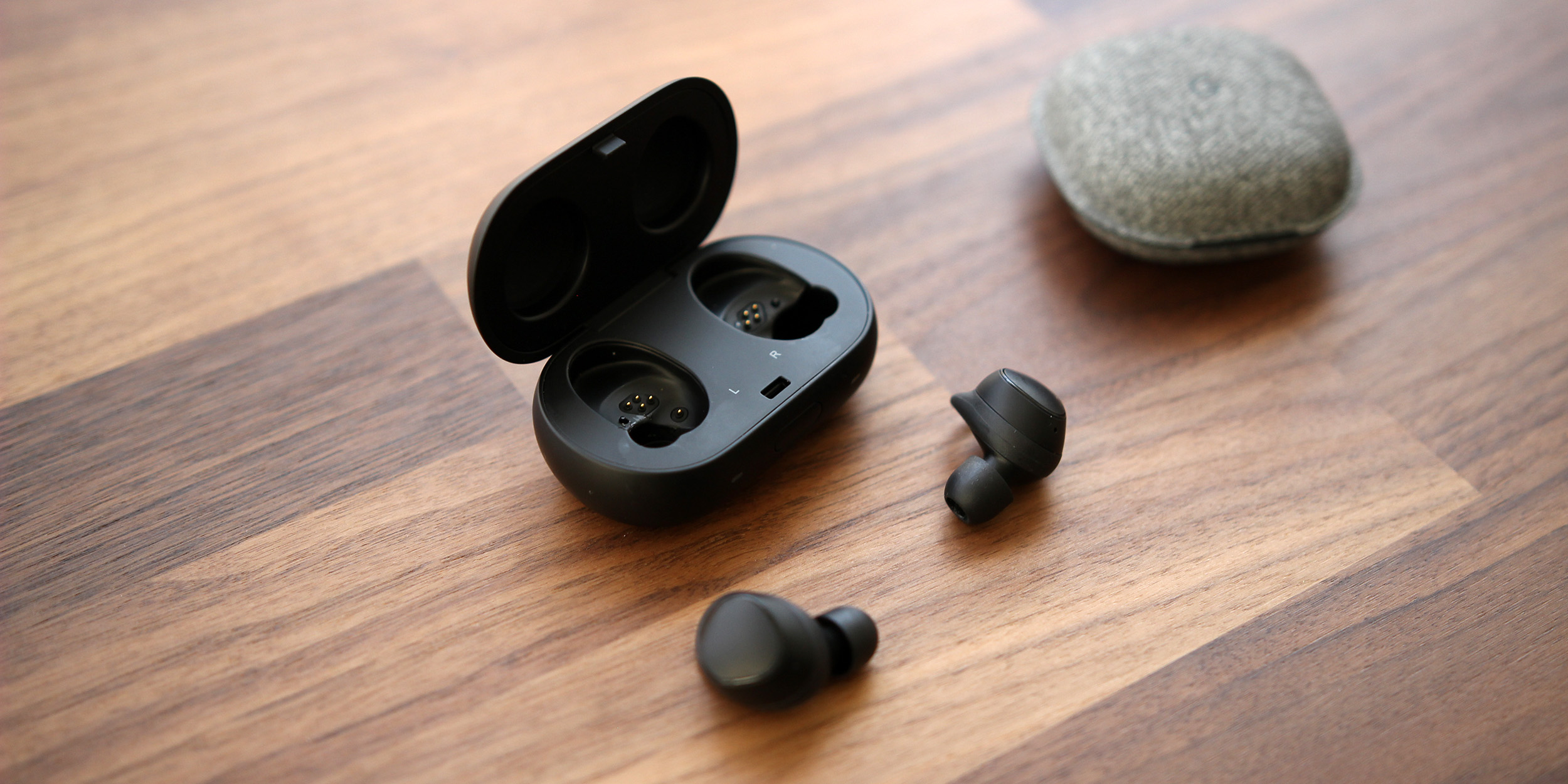 Samsung Gear IconX 2018 Review: Not quite Android's AirPods, but an