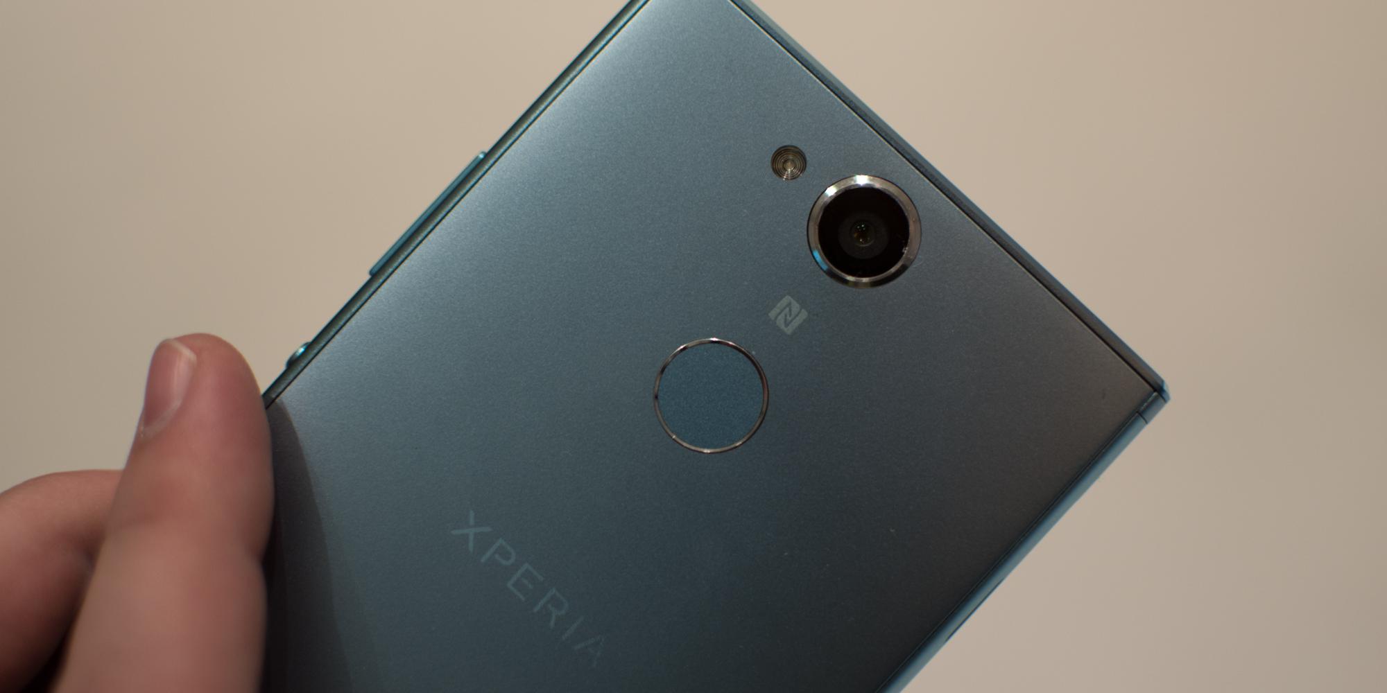 Sony Xperia XA2 gets certified for use on Verizon Wireless