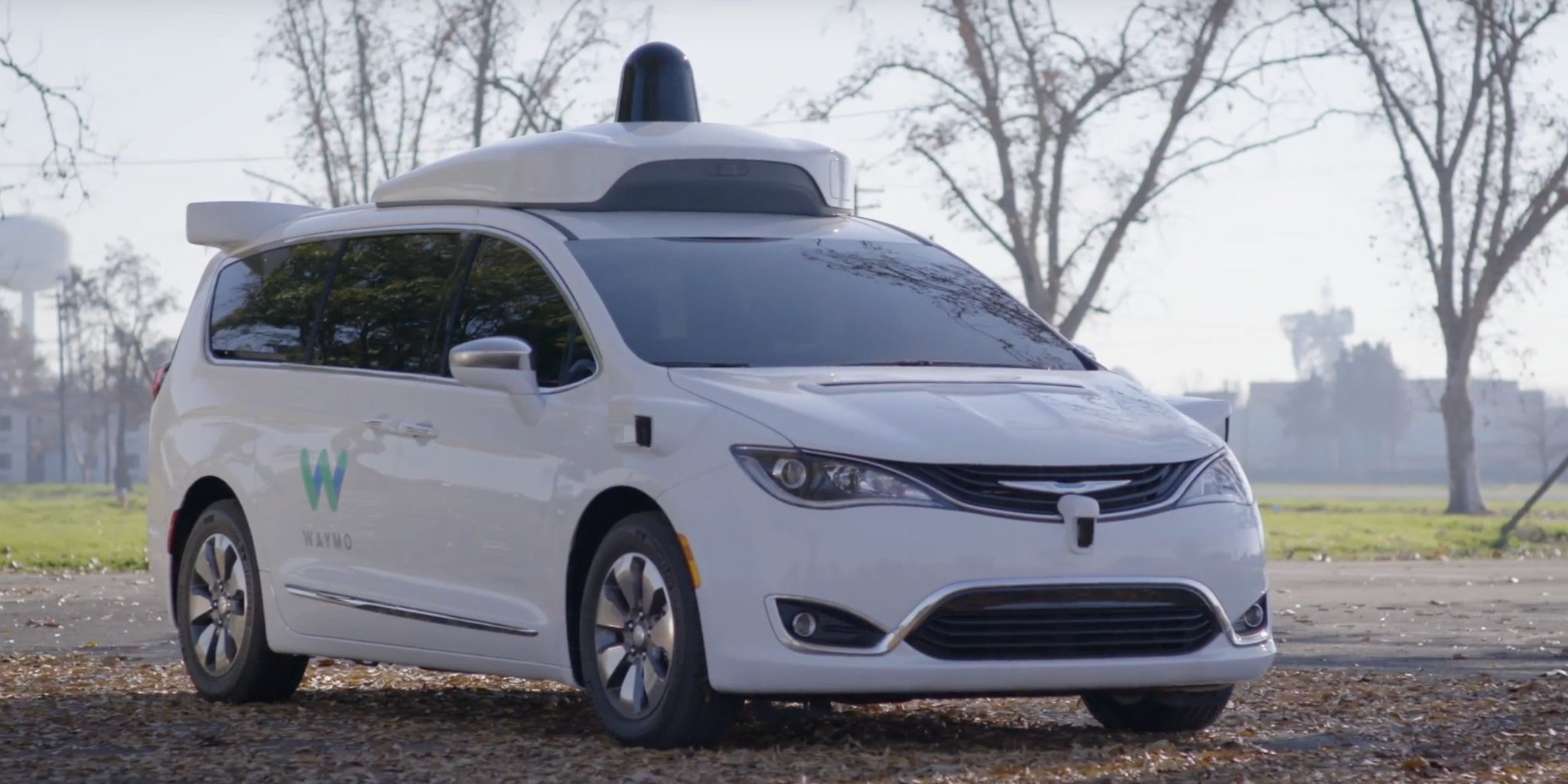 Waymo accident could have been prevented if human didn't bypass self-driving tech