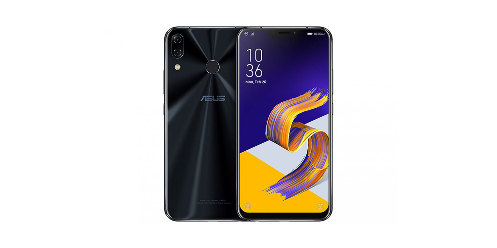 Asus zenfone 5 family brings bezel less design snapdragon 845 and the downside at least for the zenfone 5 lite and 5 is that they will charge over microusb ccuart Gallery