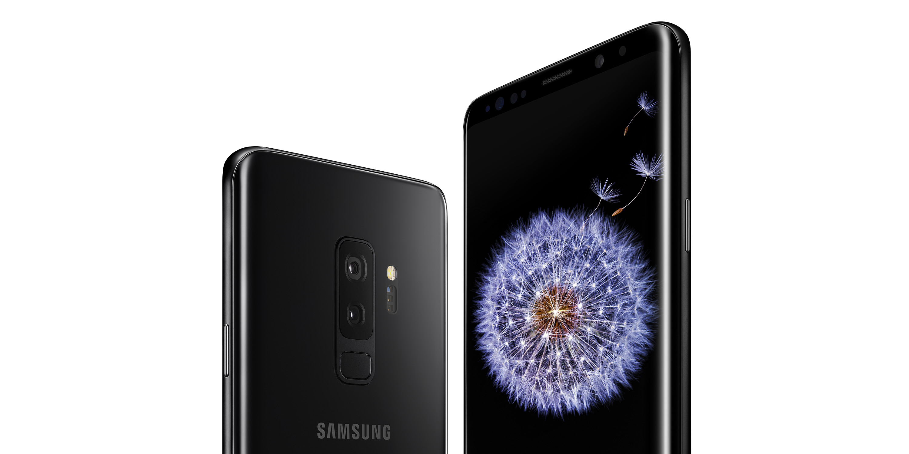 Download the official Samsung Galaxy S9 & S9+ sounds & ringtones