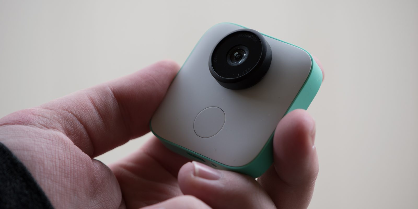 RIP Google Clips, you weird little automatic camera