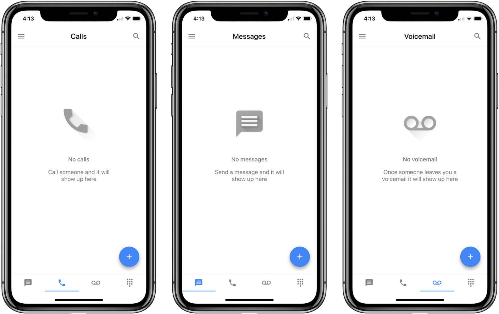 google voice on iphone voice finally updated with iphone x optimization 14232