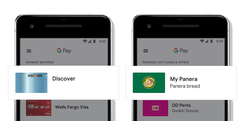 Android Pay bites the dust as Google Pay rollout begins w/ new app