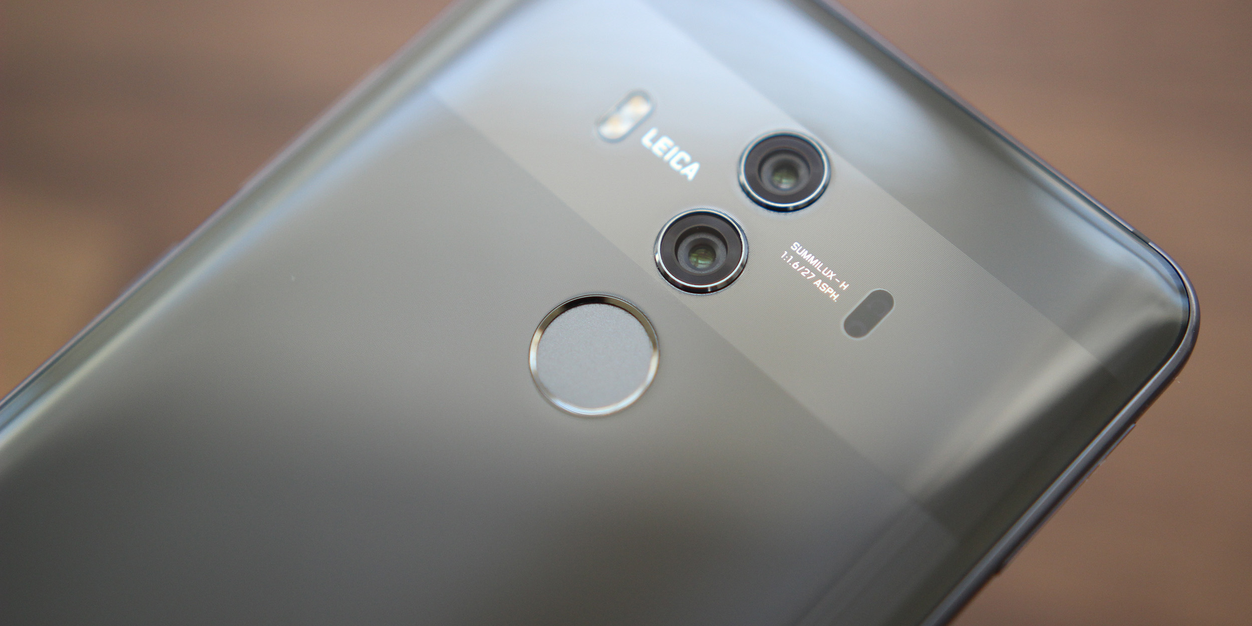 Huawei solicited 100+ fake Mate 10 Pro reviews on Best Buy