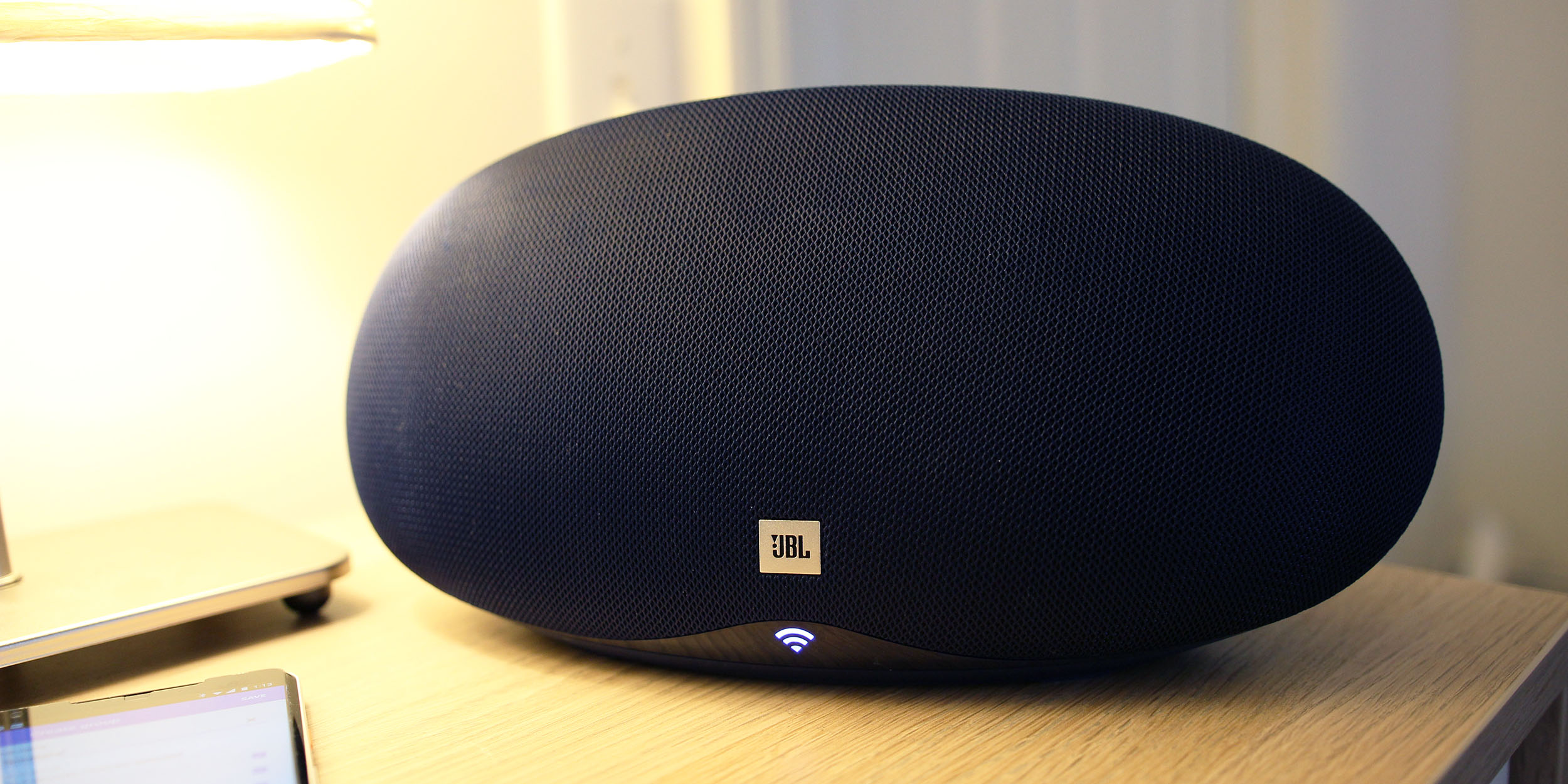 JBL Playlist Review: Fantastic audio for any multi-room setup w
