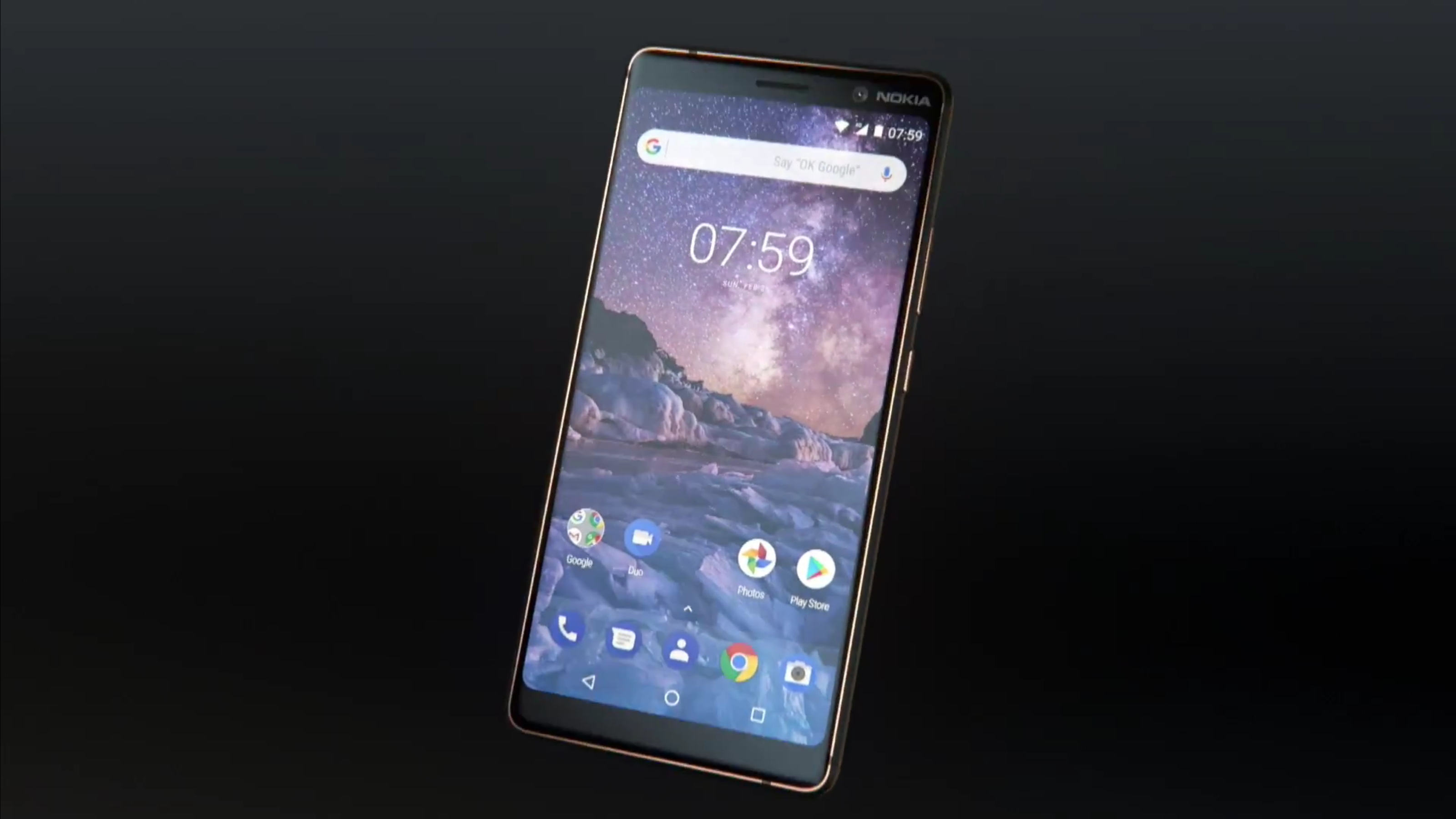 New Nokia 6 and 7 Plus embrace Android One as Android Go