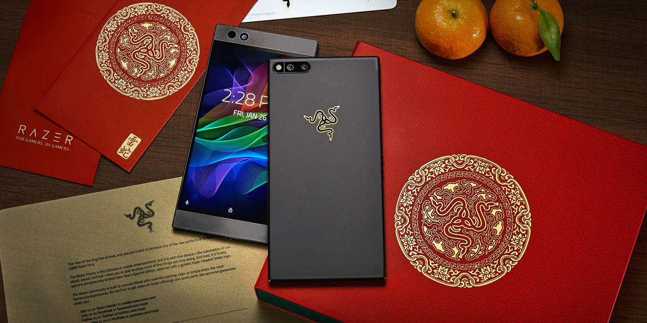 LineageOS 16 now available for Zenfone 6, Razer Phone, older Samsungs