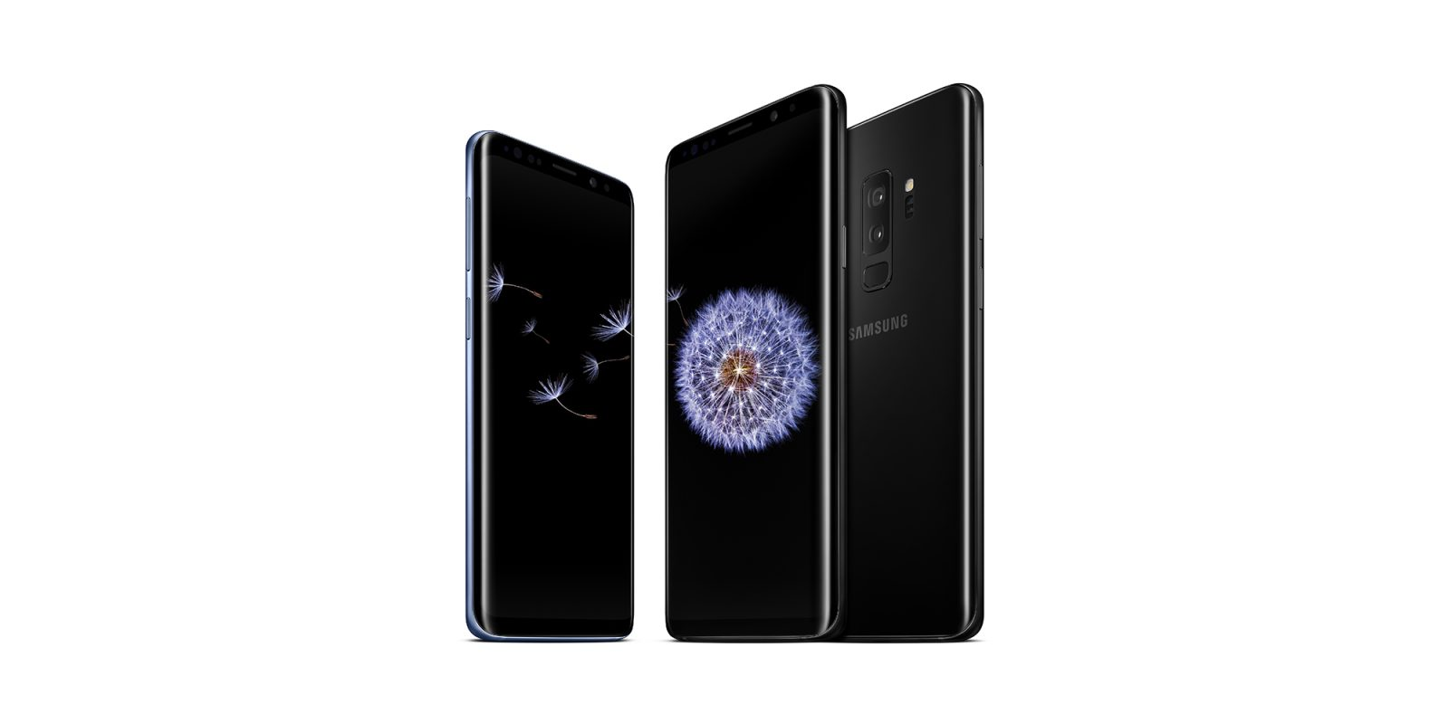 How to take a screenshot on the Samsung Galaxy S9 & S9+