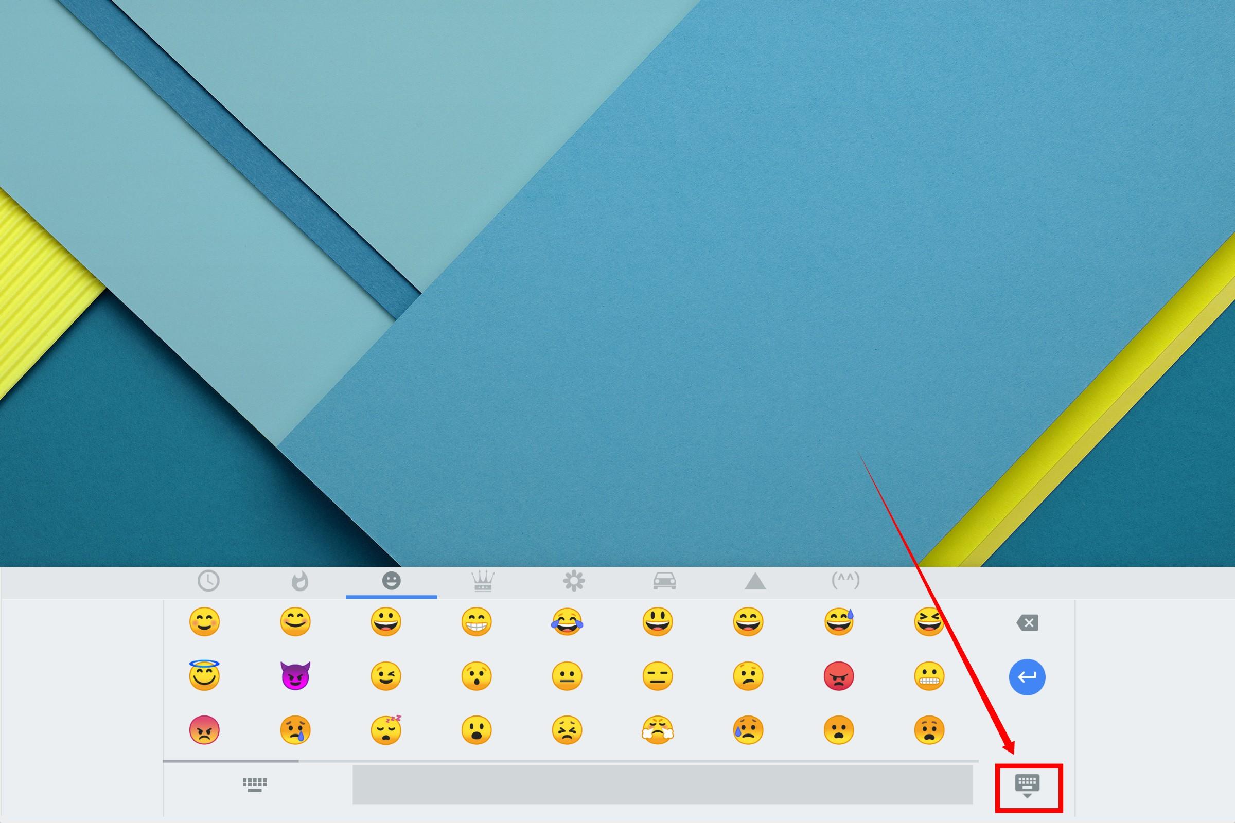 Chrome OS using Emoji 10
