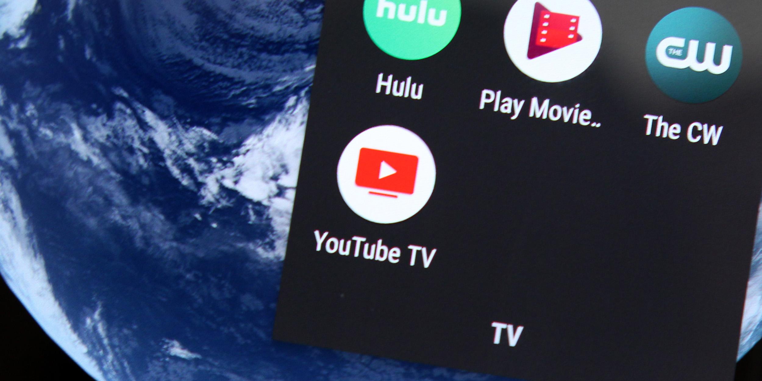 youtube tv promo code 2019