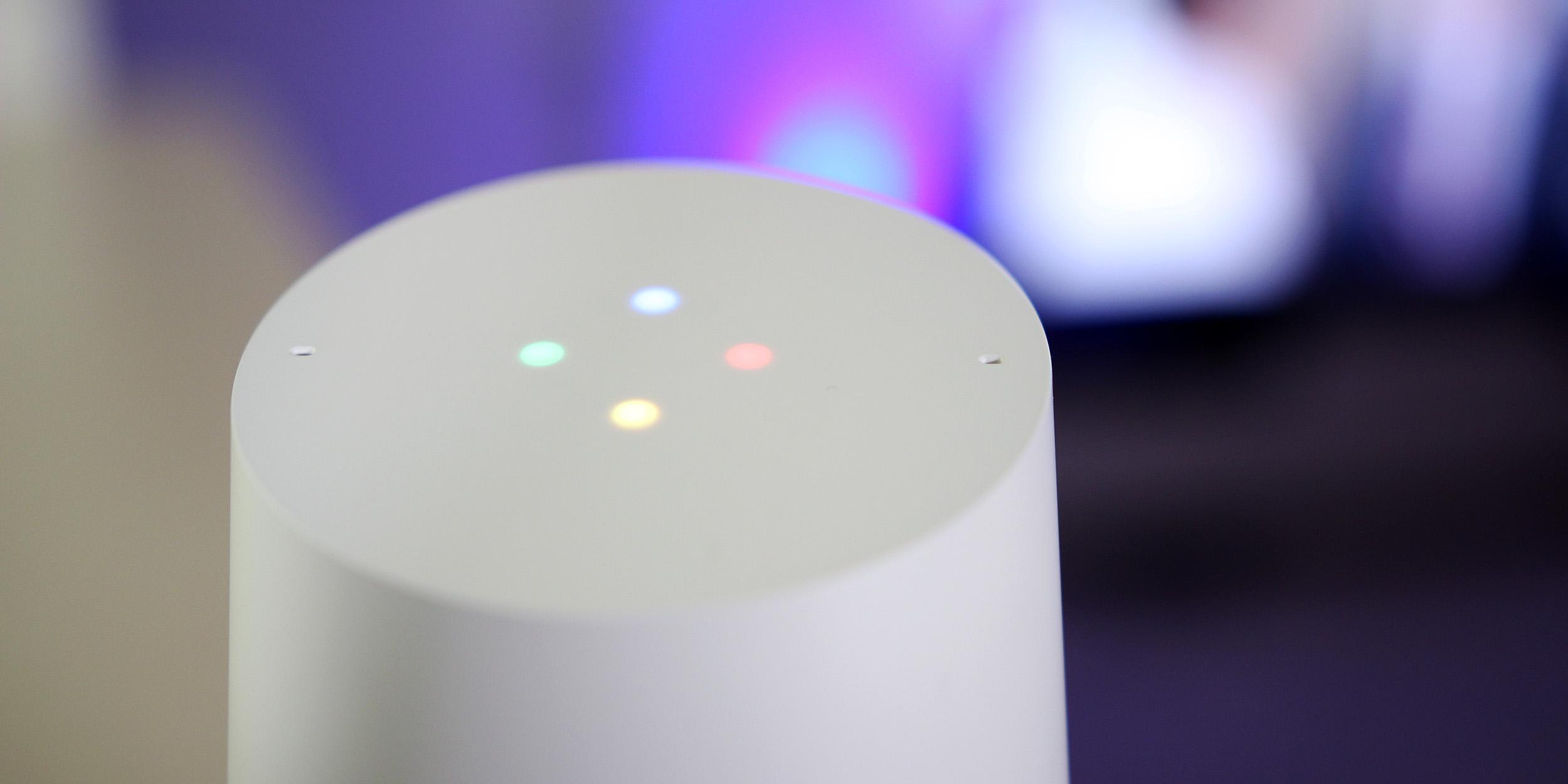 Google Assistant kann derzeit keine Verbindung zu Philips Hue-Leuchten herstellen, dies ist in Bearbeitung