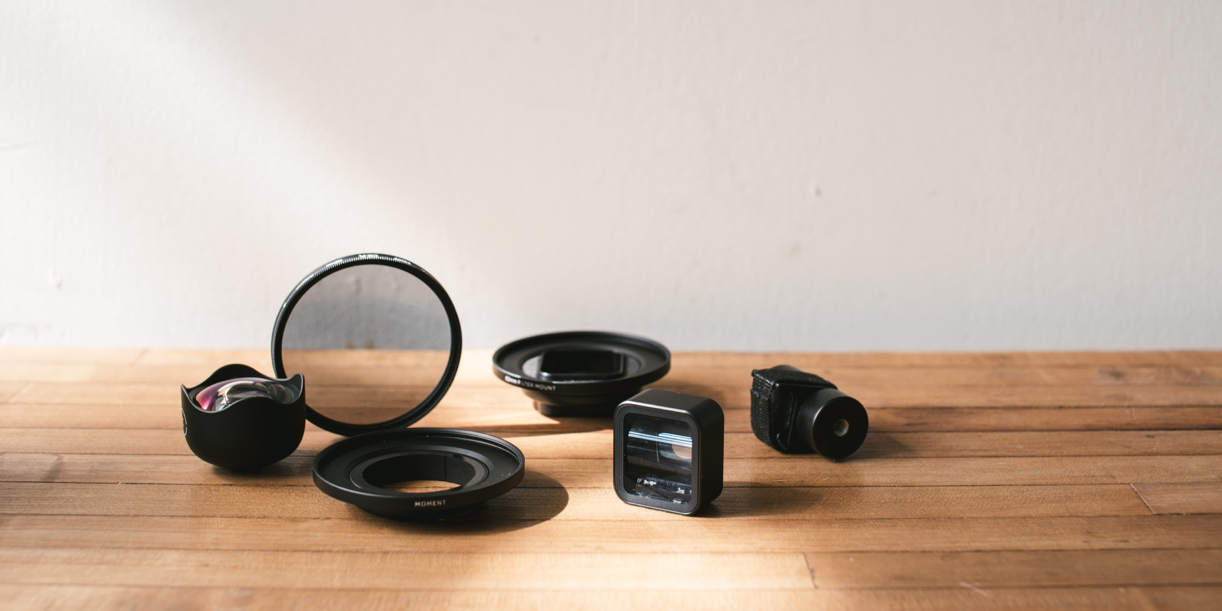 Moment Lens Filter Adaptor