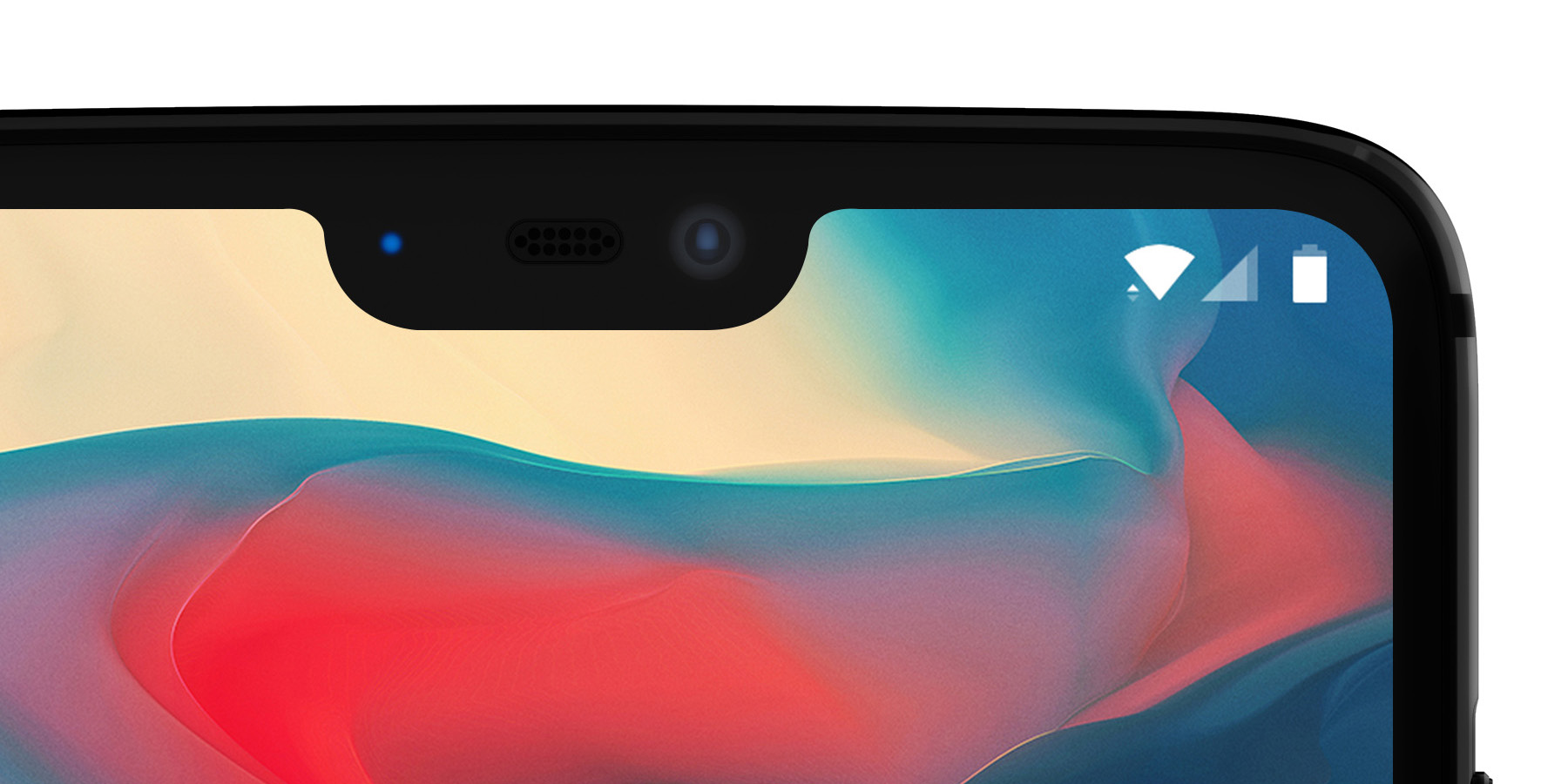 OnePlus 6 confirmed to have a notch, Carl Pei explains why Android phones still have 'chins'