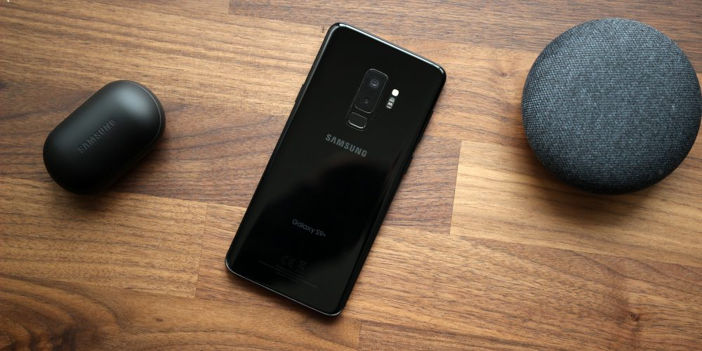 How to get better battery life on Samsung Galaxy S9 & S9+