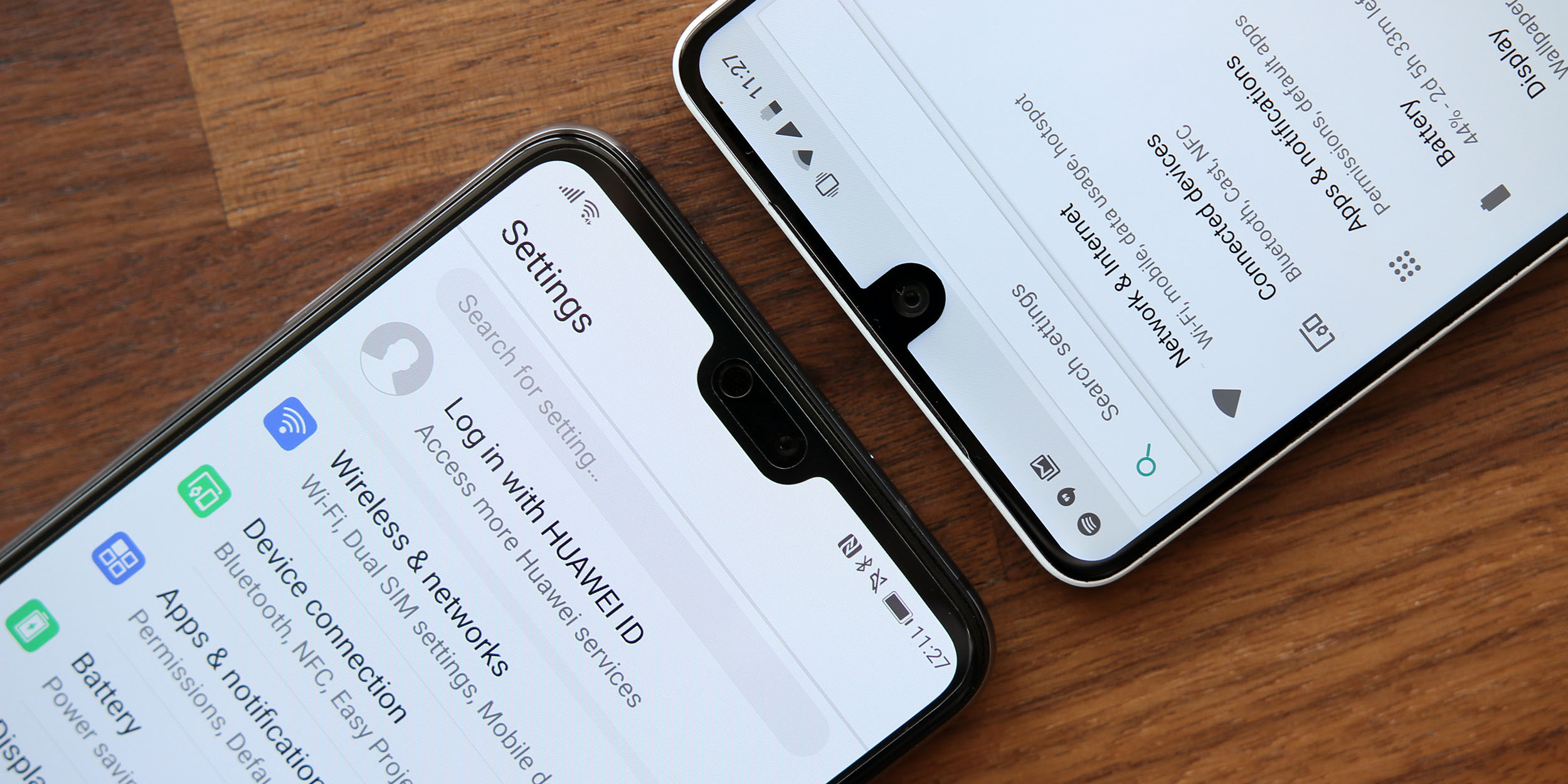 Opinion: I don't mind having a display notch, but it's