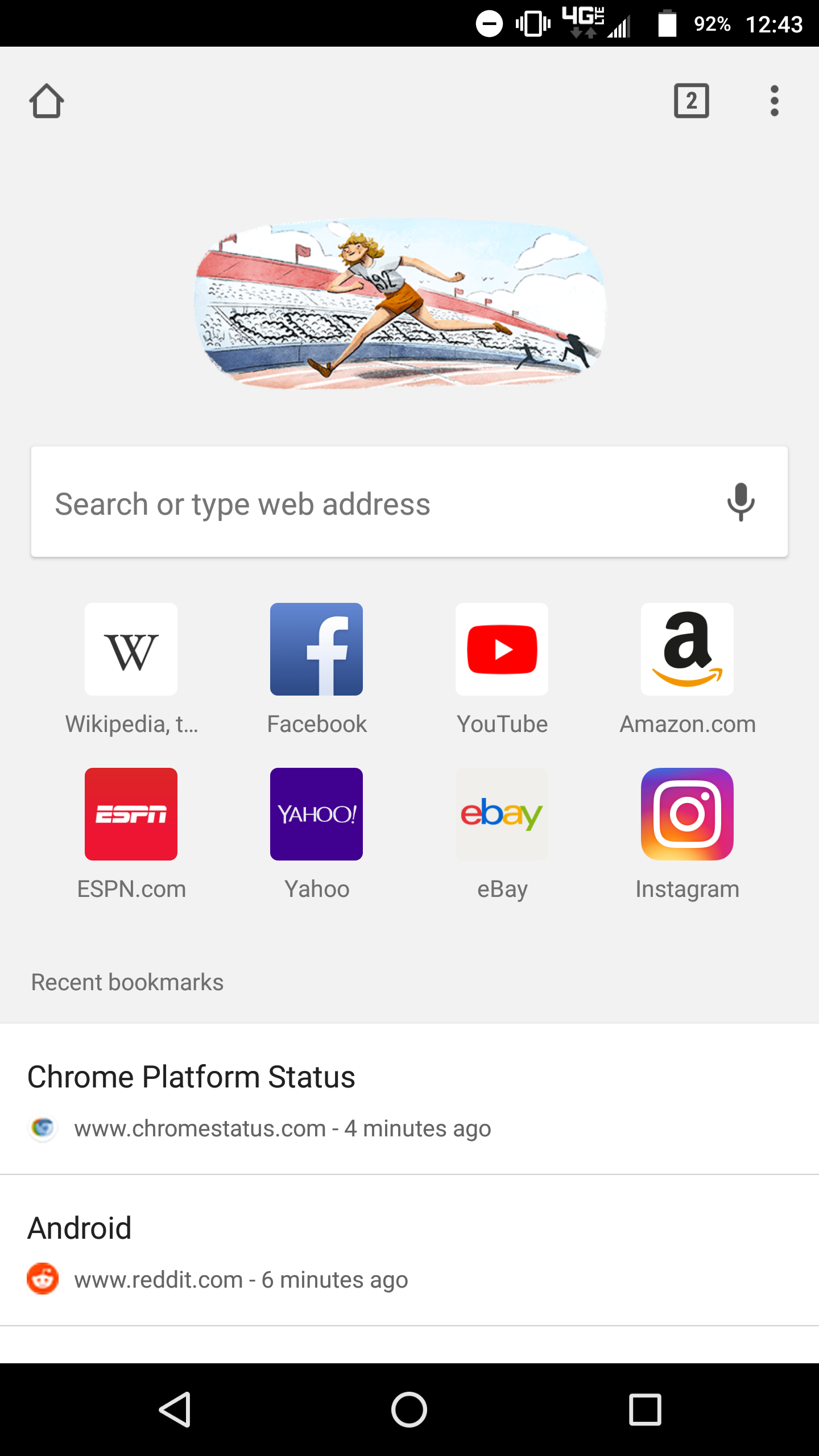 Chrome 67 beta supports new APIs for web AR/VR, device