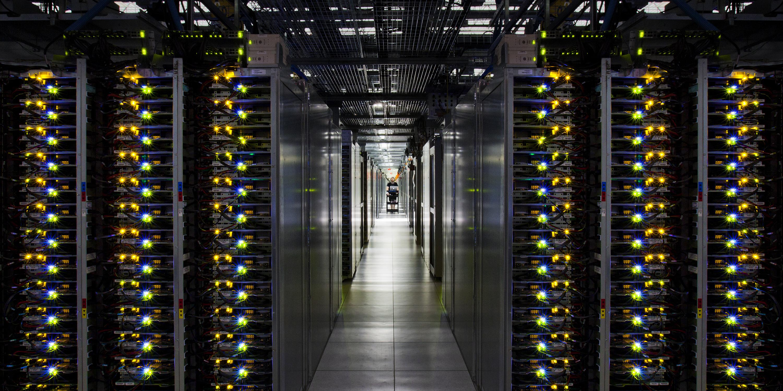 """Bericht: Google kritisierte den """"umfangreichen"""" Einsatz von NDAs in Städten beim Bau von Rechenzentren"""